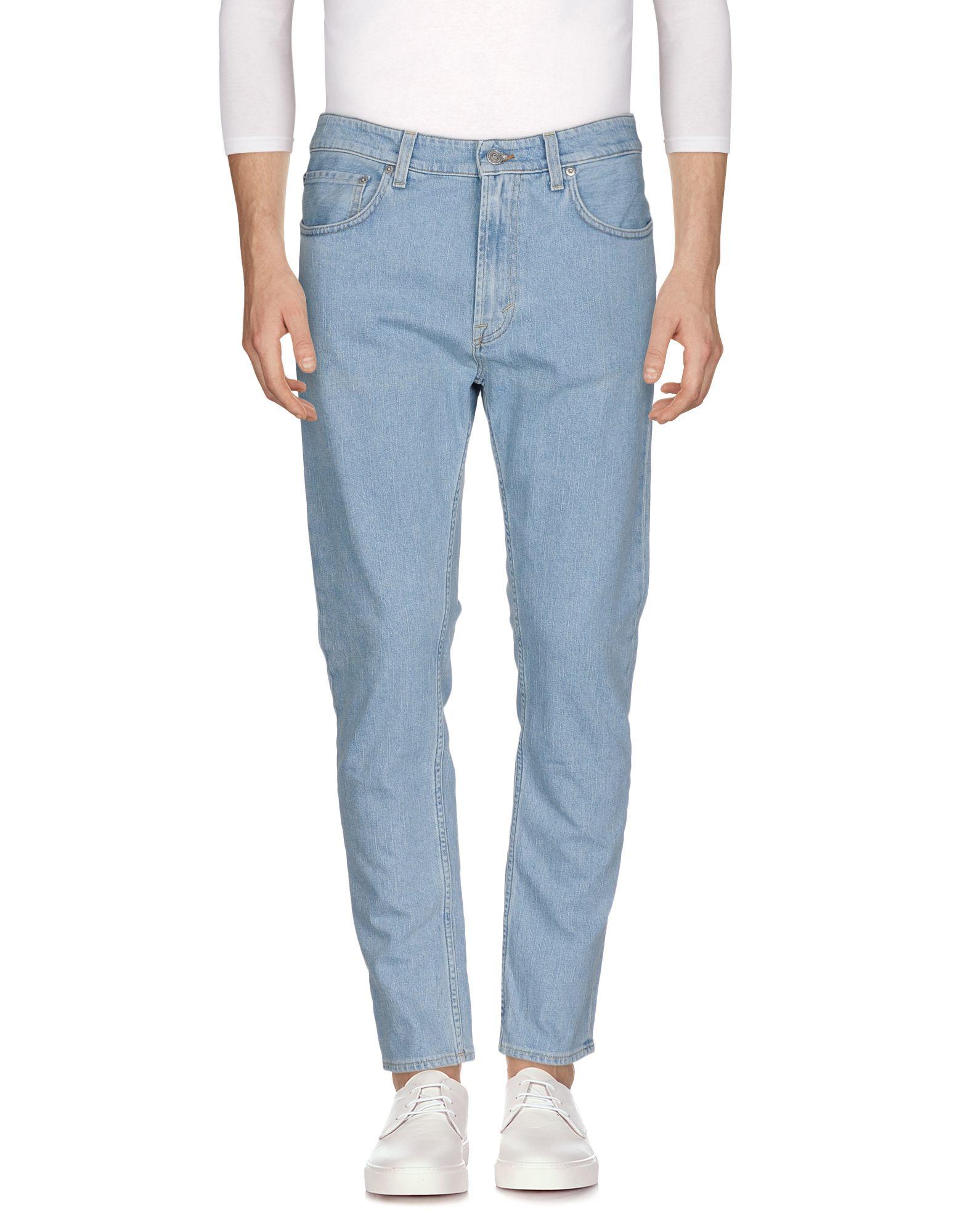 где купить DEPARTMENT 5 Джинсовые брюки по лучшей цене