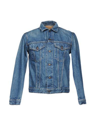 ORSLOW Manteau en jean homme
