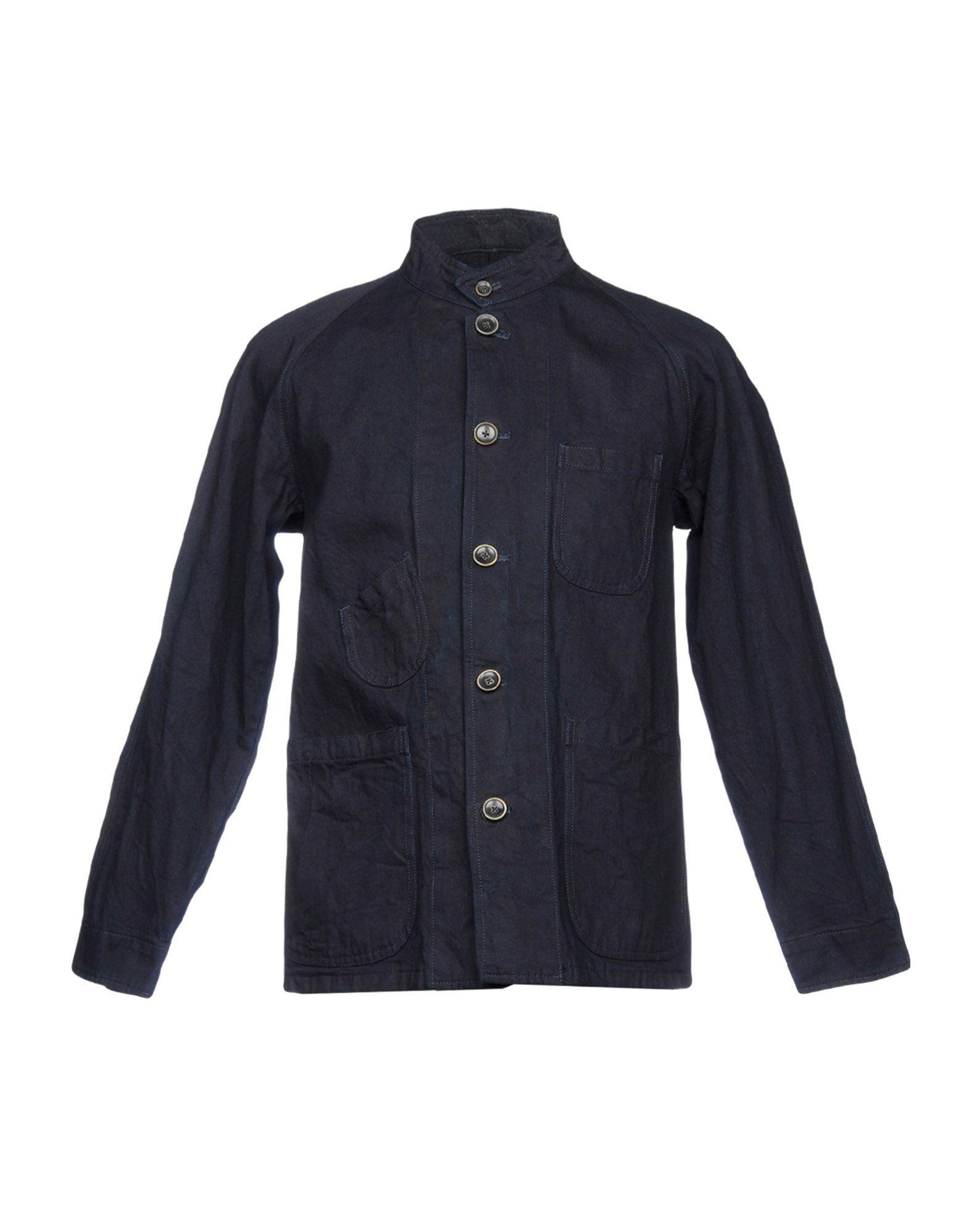 CHIMALA Джинсовая верхняя одежда colmar джинсовая верхняя одежда