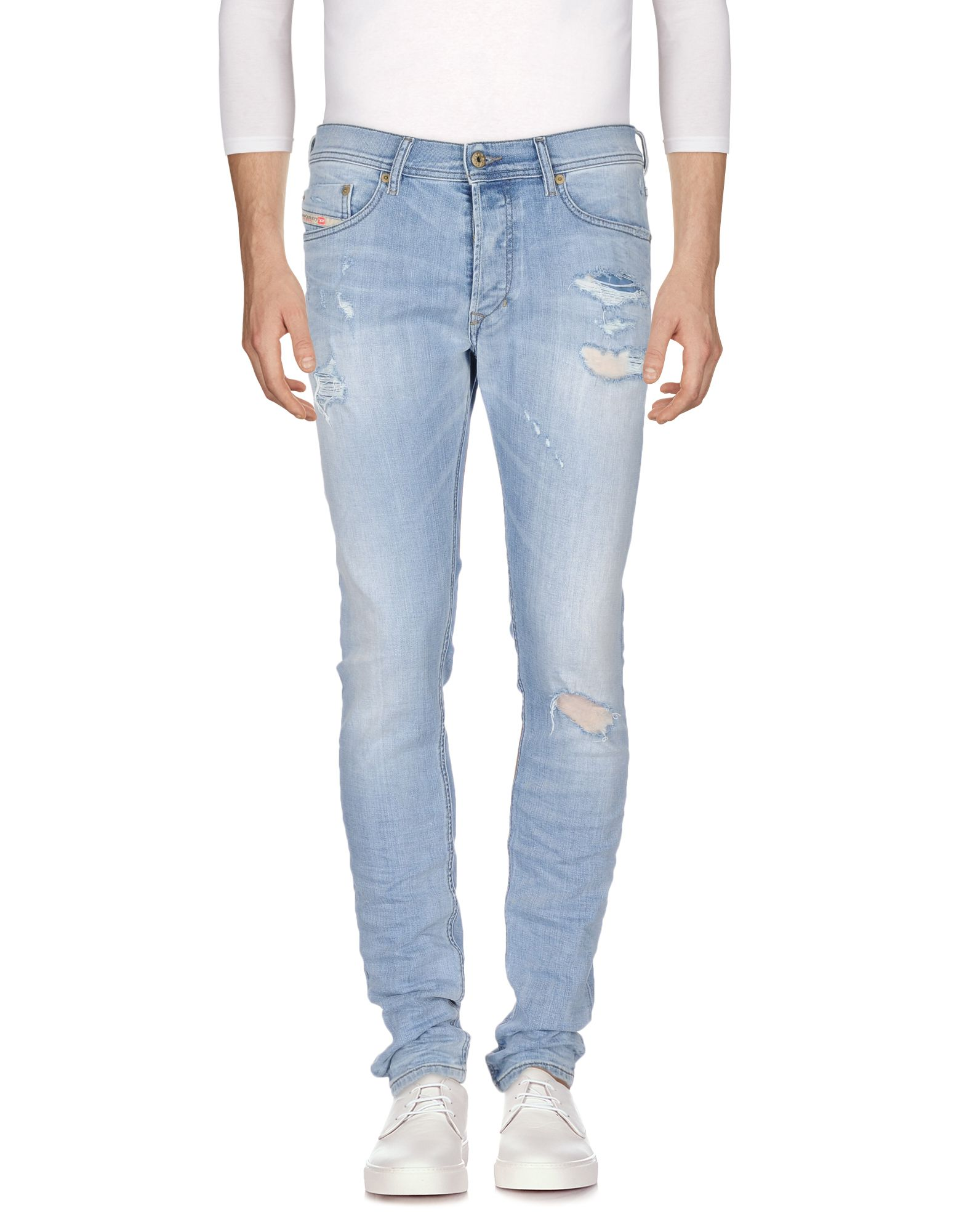 DIESEL Джинсовые брюки diesel джинсы tepphar