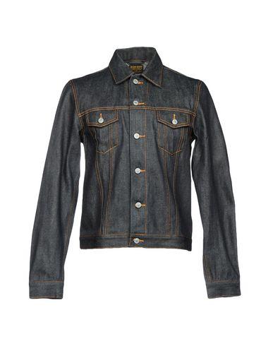 JEAN SHOP Manteau en jean homme