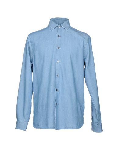 Джинсовая рубашка от CLUB MONACO