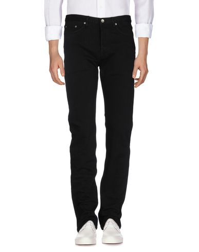 Джинсовые брюки от ALBAM