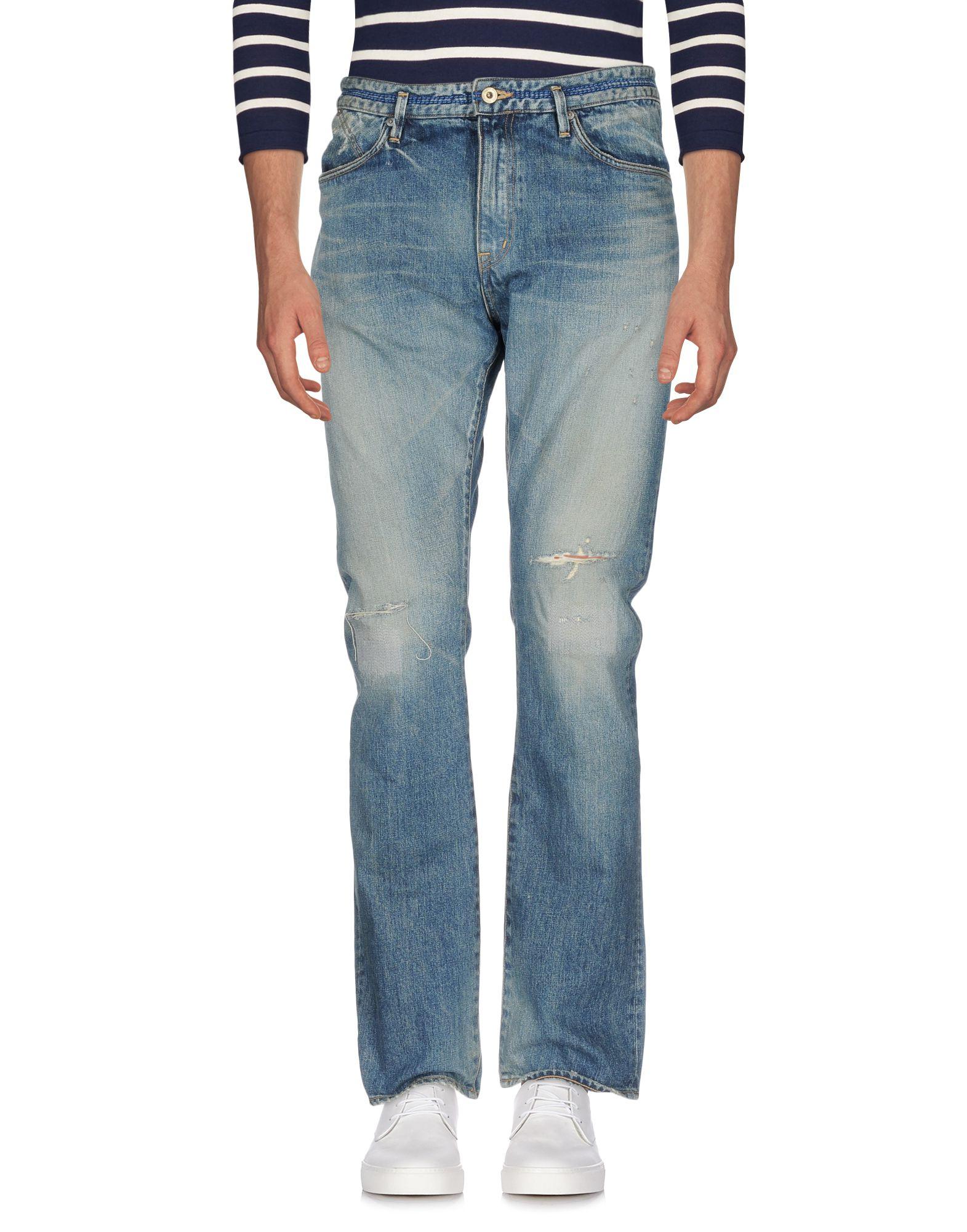 NONNATIVE Джинсовые брюки женские брюки лэйт светлый размер 56