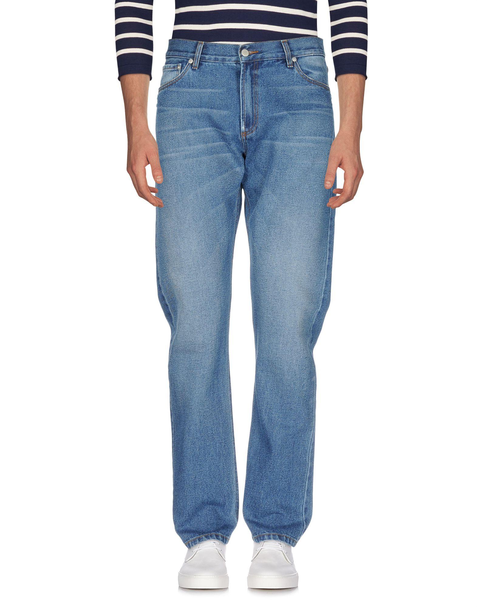 CMMN SWDN Джинсовые брюки женские брюки лэйт светлый размер 56