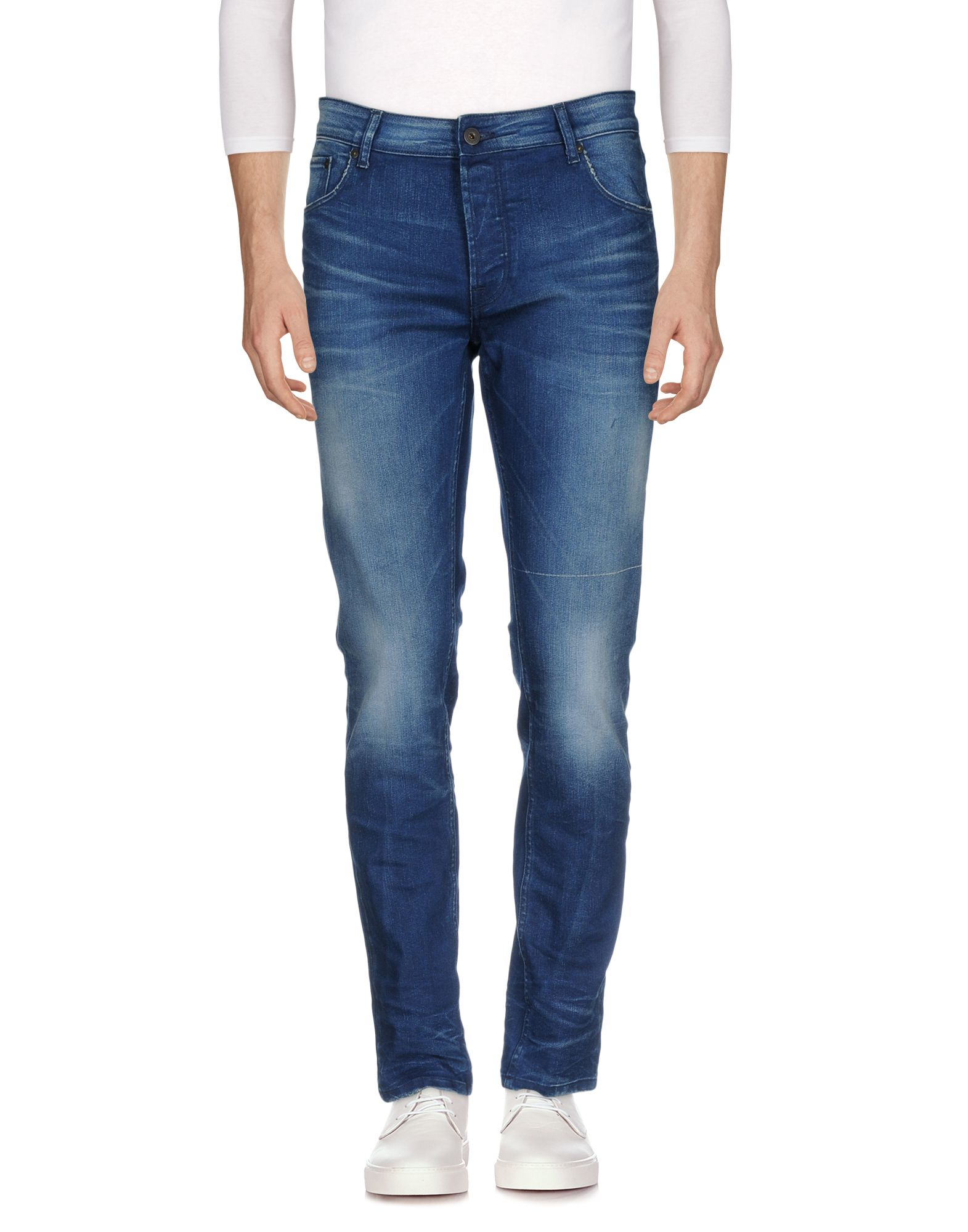 !SOLID Джинсовые брюки solid брюки модель 2787954