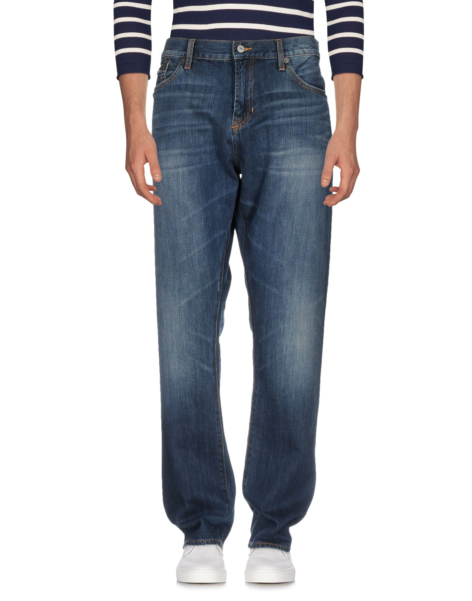JEAN SHOP Джинсовые брюки earl jean джинсовые брюки