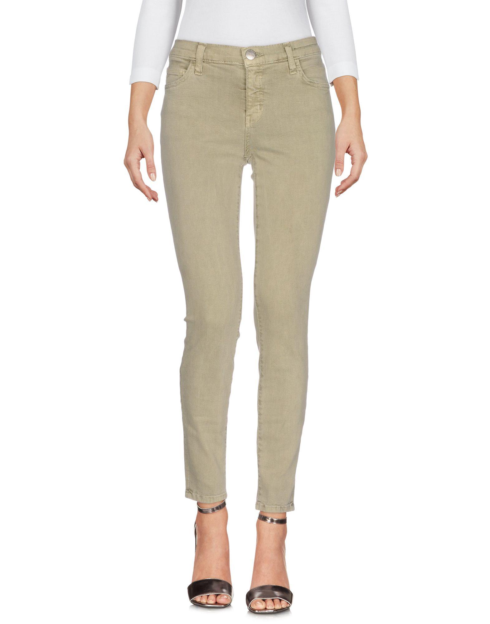 CURRENT/ELLIOTT Джинсовые брюки current elliott ������������������ ����������