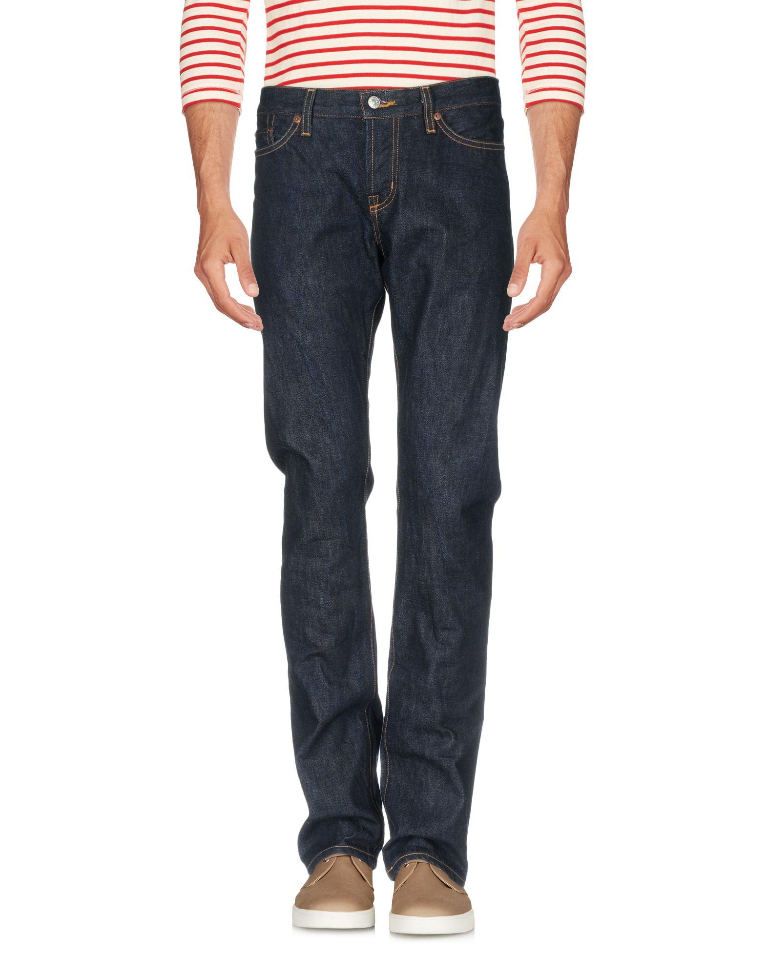Фото - JEAN SHOP Джинсовые брюки jean paul gaultier le male