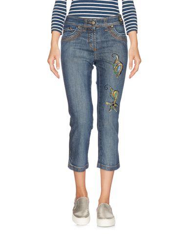 CAPPOPERA Pantacourt en jean femme