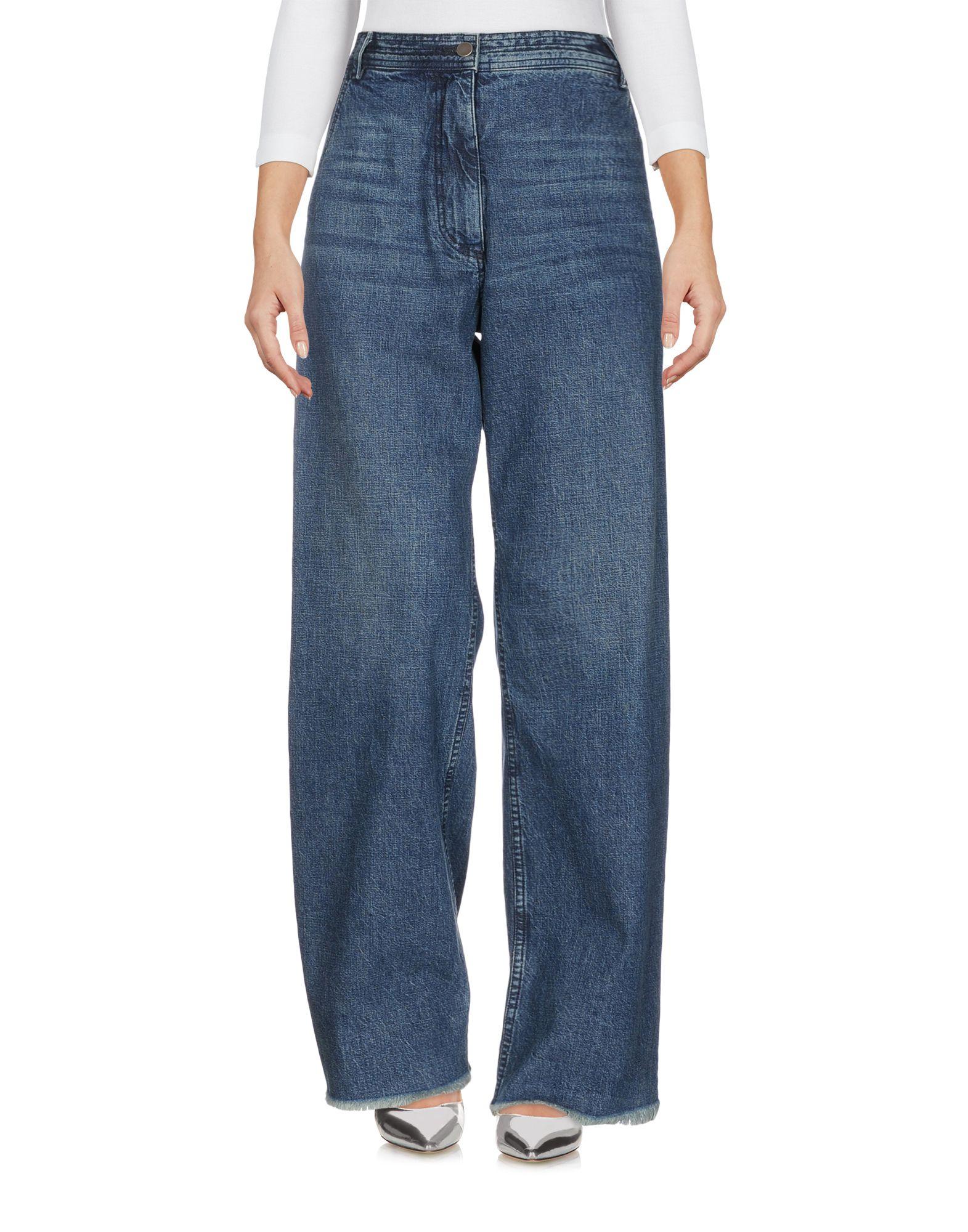 где купить RACHEL COMEY Джинсовые брюки по лучшей цене