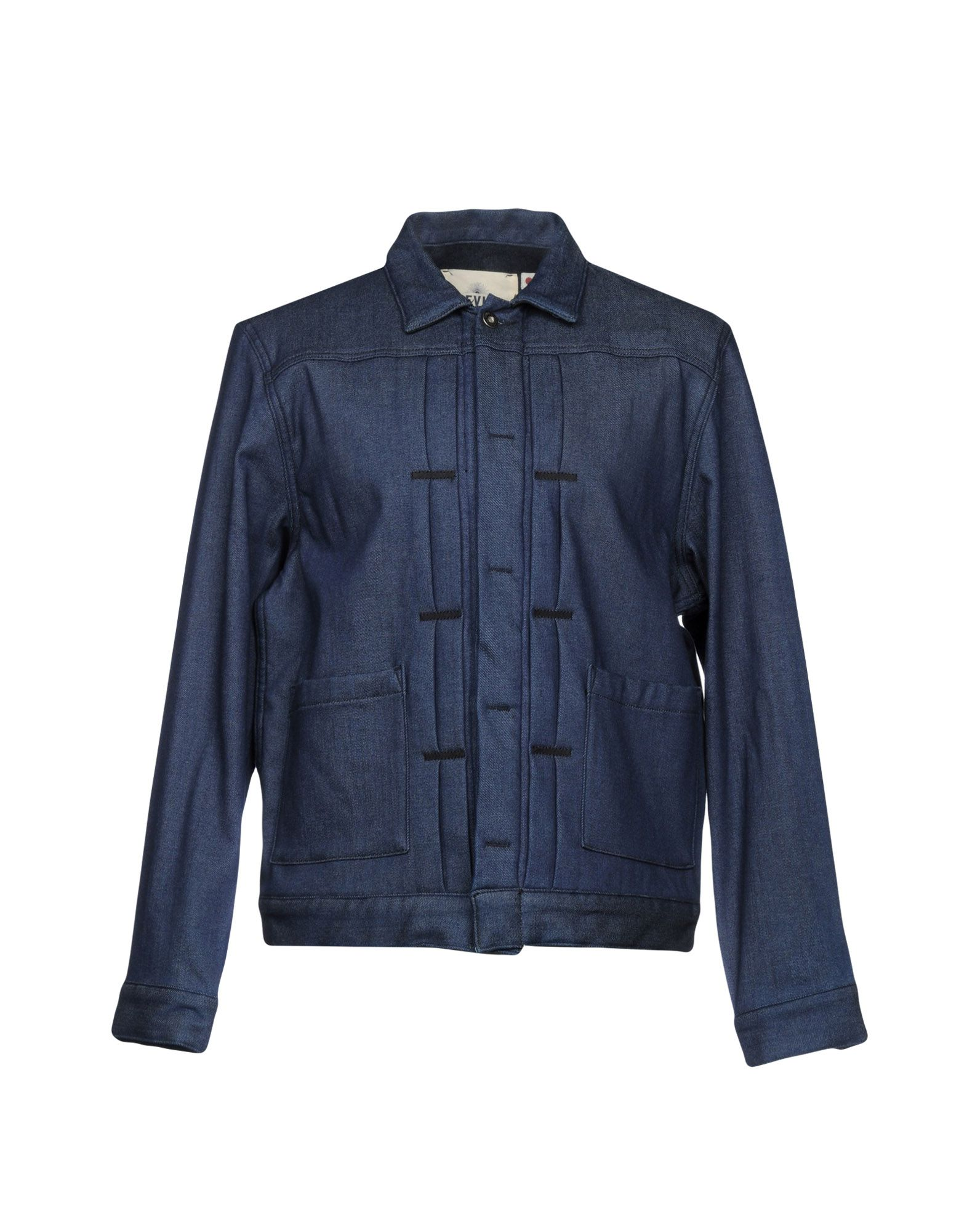 LEVI'S®  MADE & CRAFTED™ Джинсовая верхняя одежда managing projects made simple