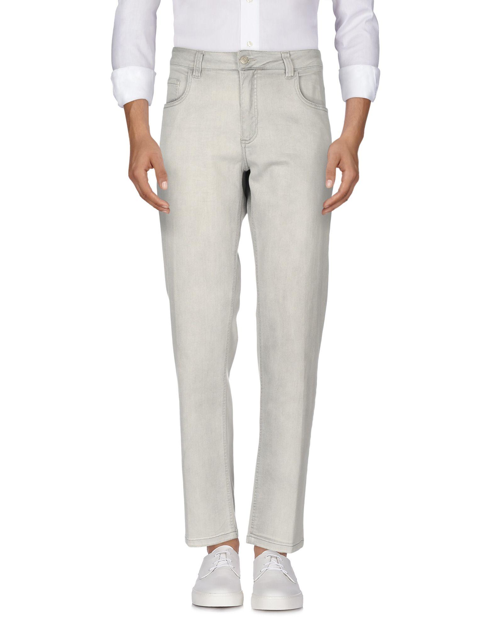 OSKLEN Джинсовые брюки osklen gradient effect top