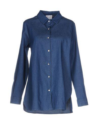 Джинсовая рубашка от COMPAÑIA FANTASTICA