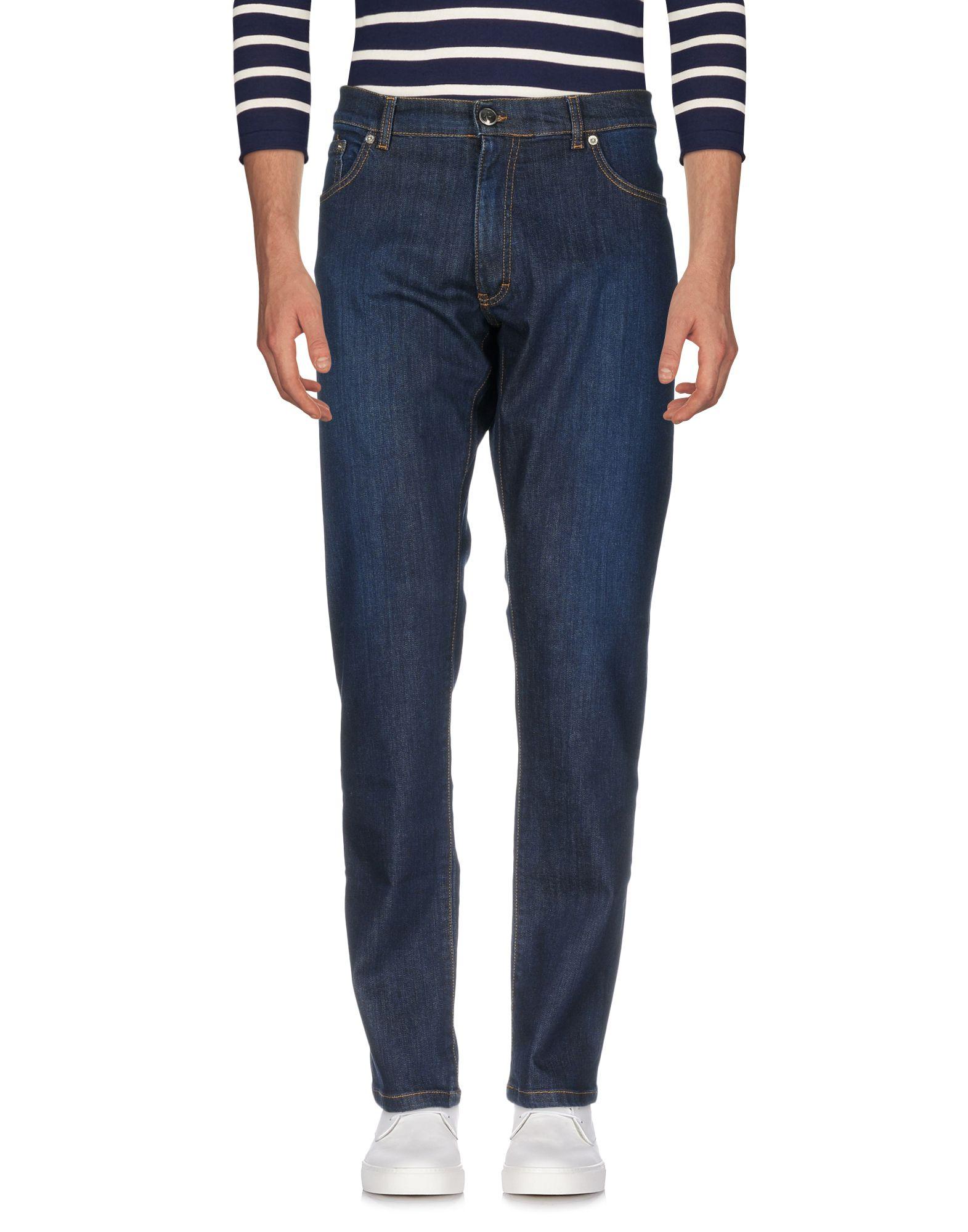 REPORTER Herren Jeanshose Farbe Blau Größe 14