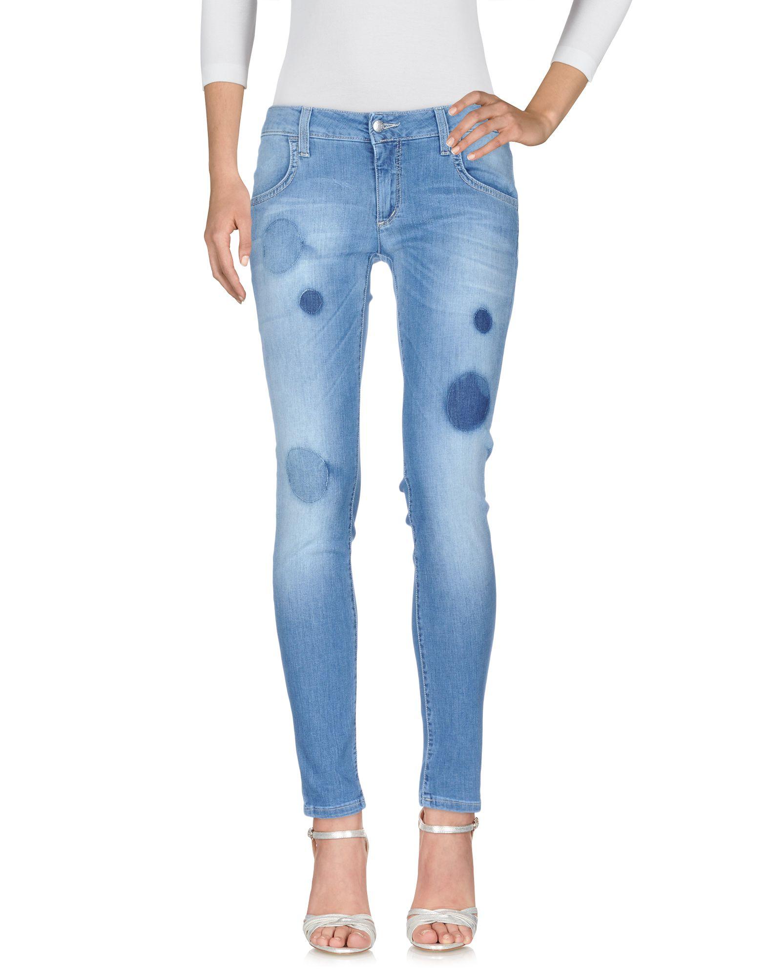 SHAFT Джинсовые брюки женские брюки лэйт светлый размер 50