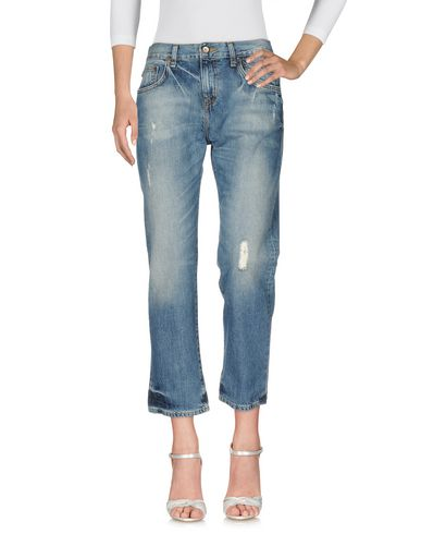 Джинсовые брюки от LTB