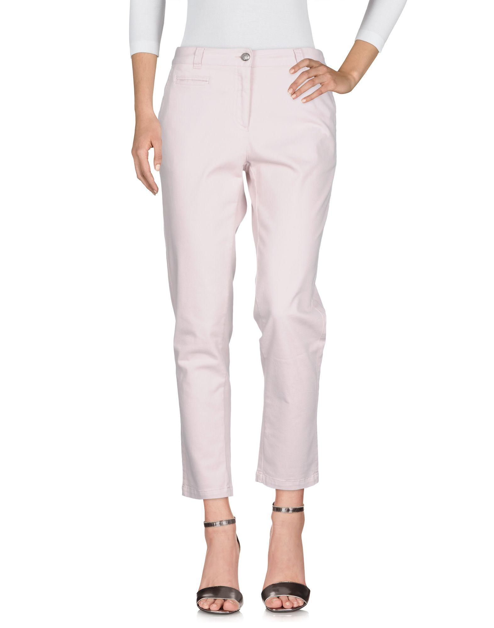 0039 ITALY Джинсовые брюки