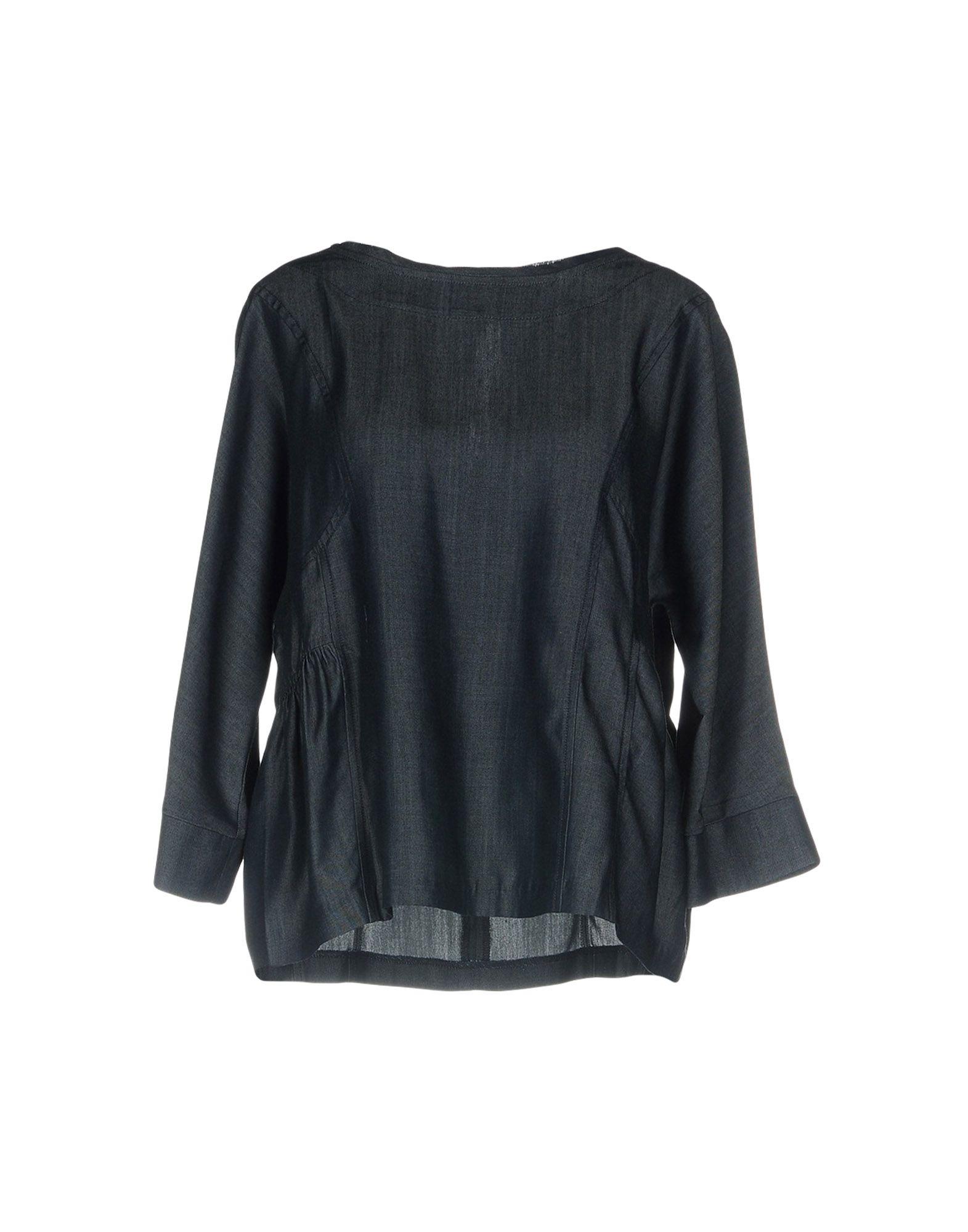 ALPHA STUDIO Джинсовая рубашка рубашка джинсовая 3 12 лет