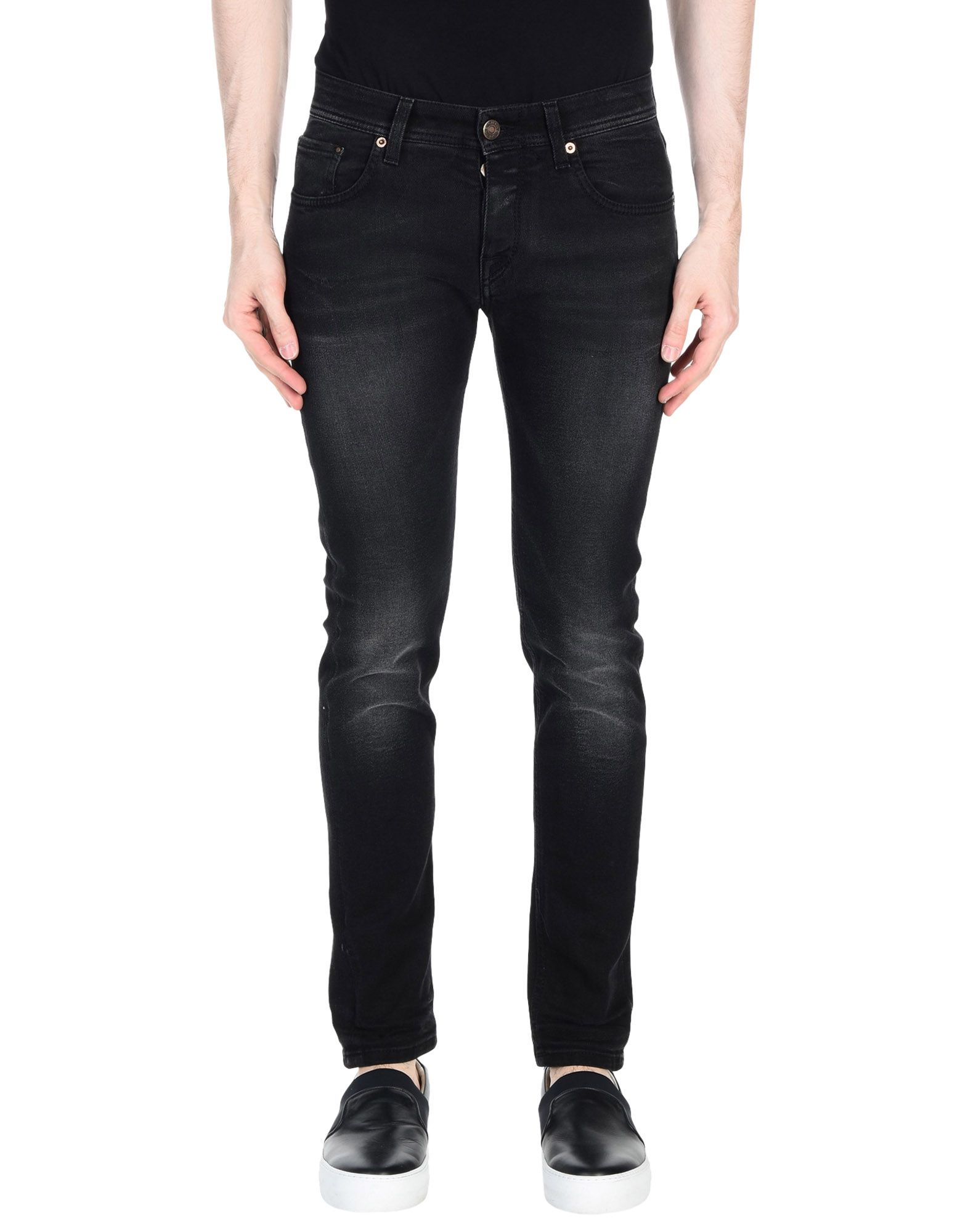 REIGN Джинсовые брюки цена