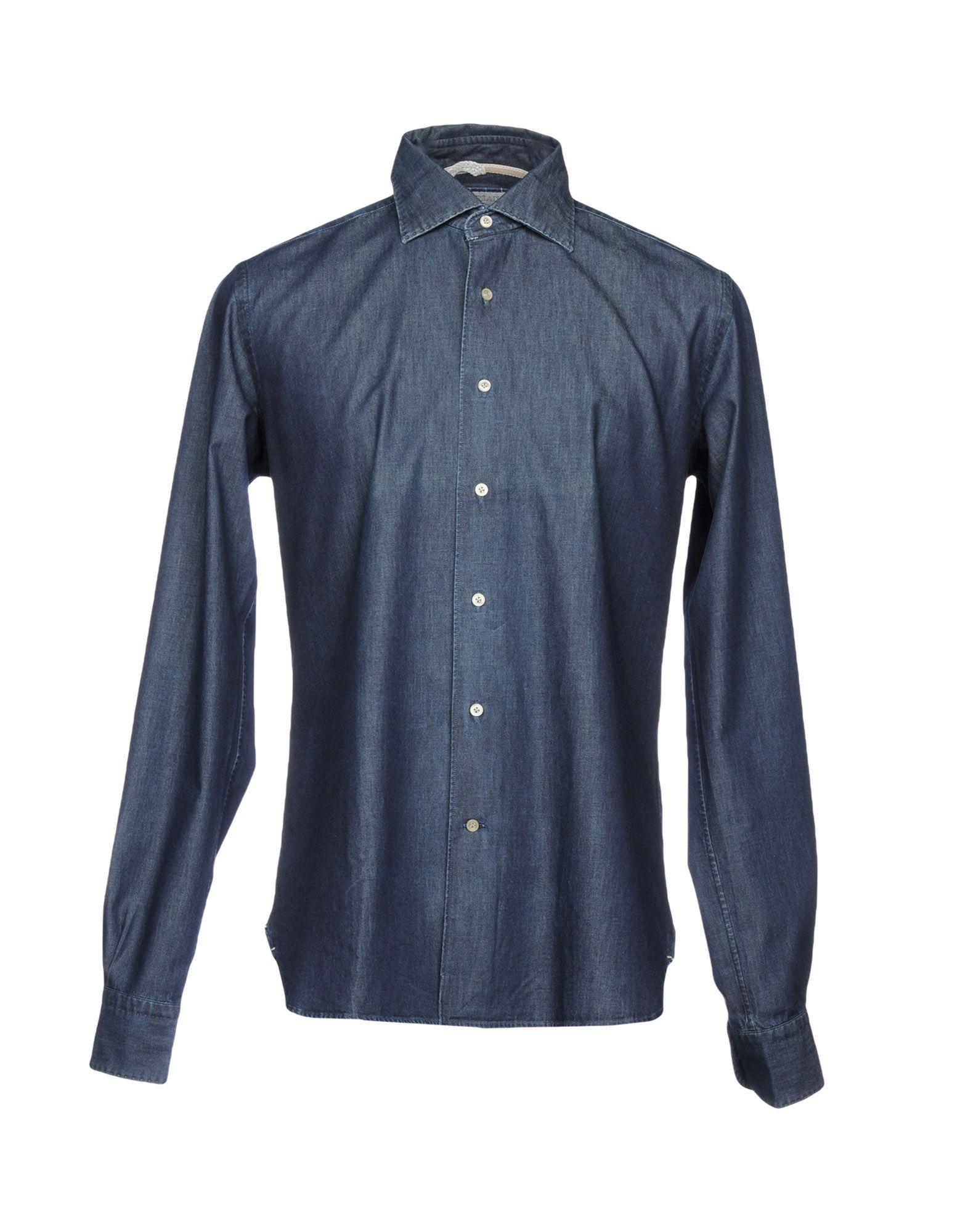 ORIAN Джинсовая рубашка рубашка джинсовая с рисунком сердце 3 12 лет