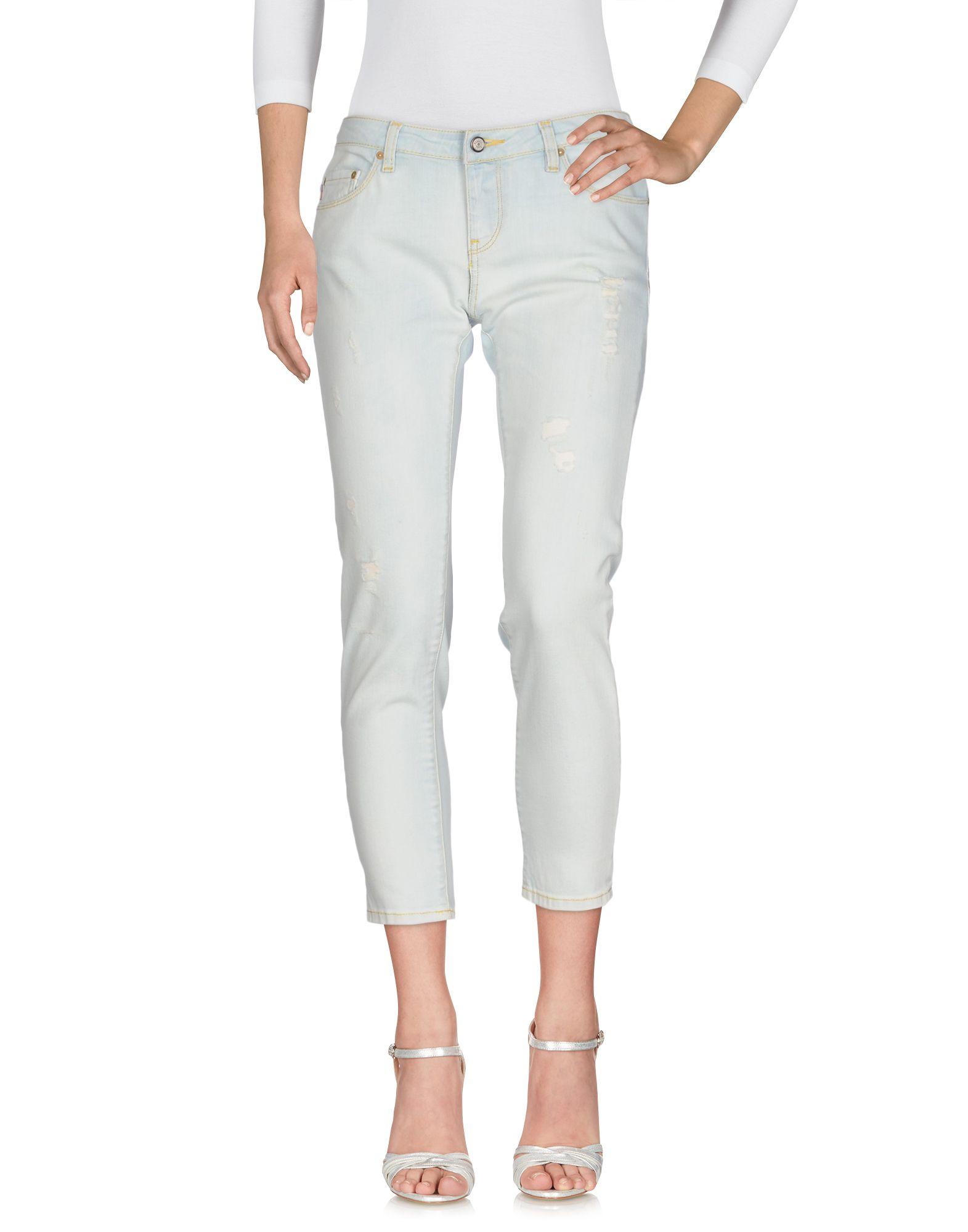 DEPT DENIM DEPARTMENT Джинсовые брюки tight denim джинсовые брюки