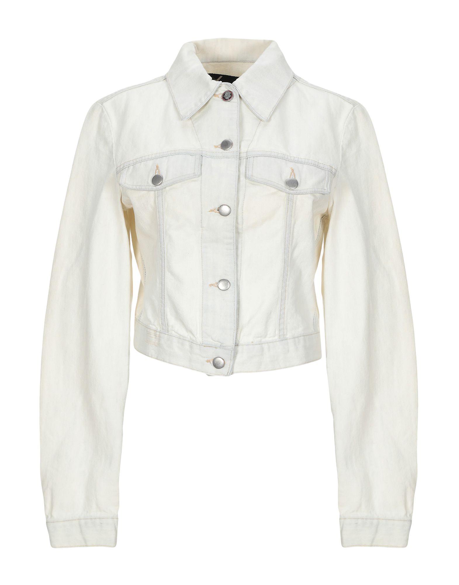 ANDREW MACKENZIE Джинсовая верхняя одежда andrew mackenzie джинсовые брюки