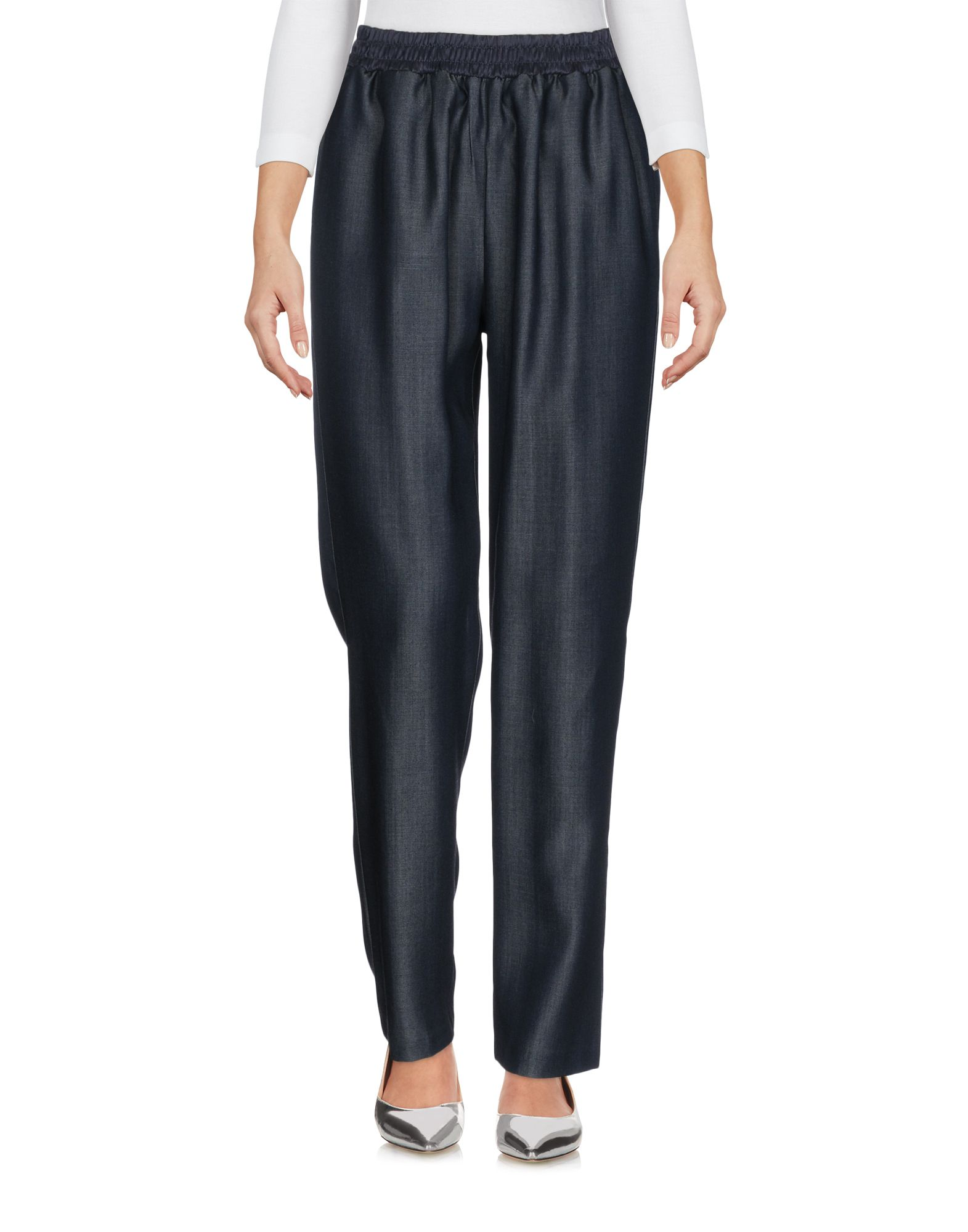 ALPHA STUDIO Джинсовые брюки брюки карго фирмы alpha