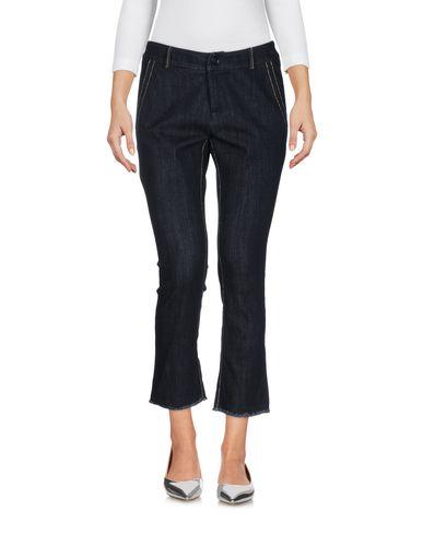 LA ROSE Pantalon en jean femme