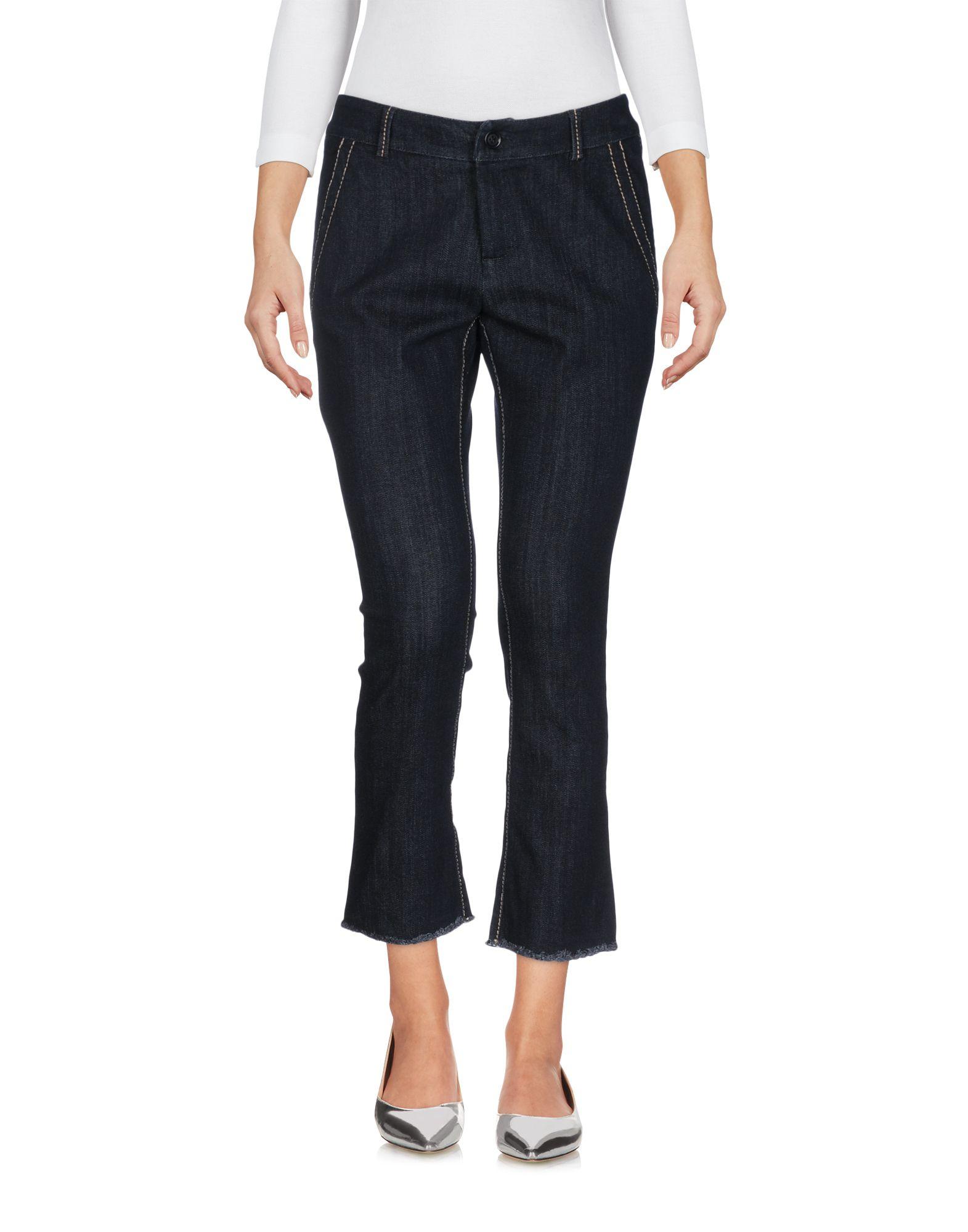 LA ROSE Джинсовые брюки толстовка wearcraft premium унисекс printio мой сосед тоторо my neighbor totoro