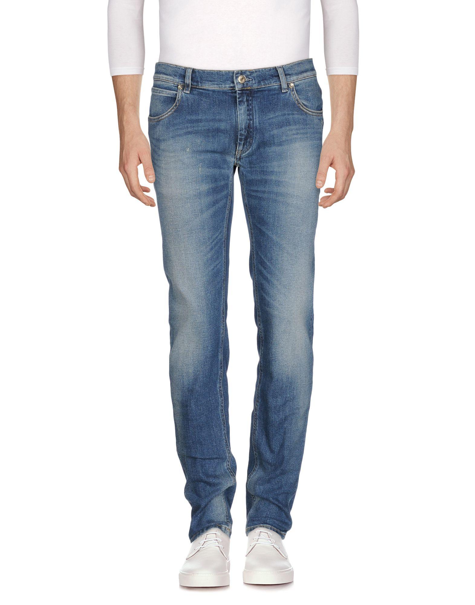 40BLUES Джинсовые брюки 40blues джинсовые бермуды