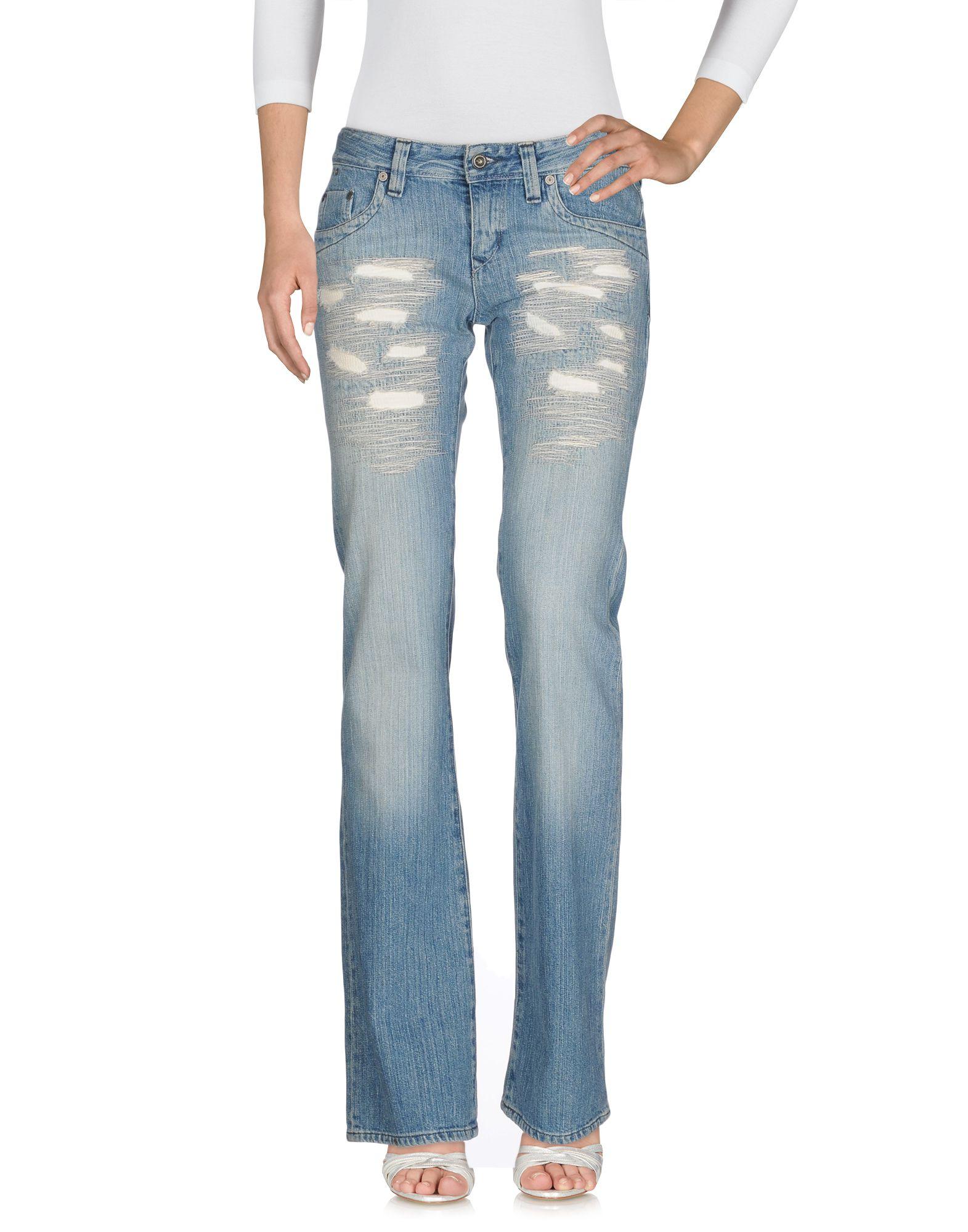PARASUCO CULT Джинсовые брюки капри parasuco cult