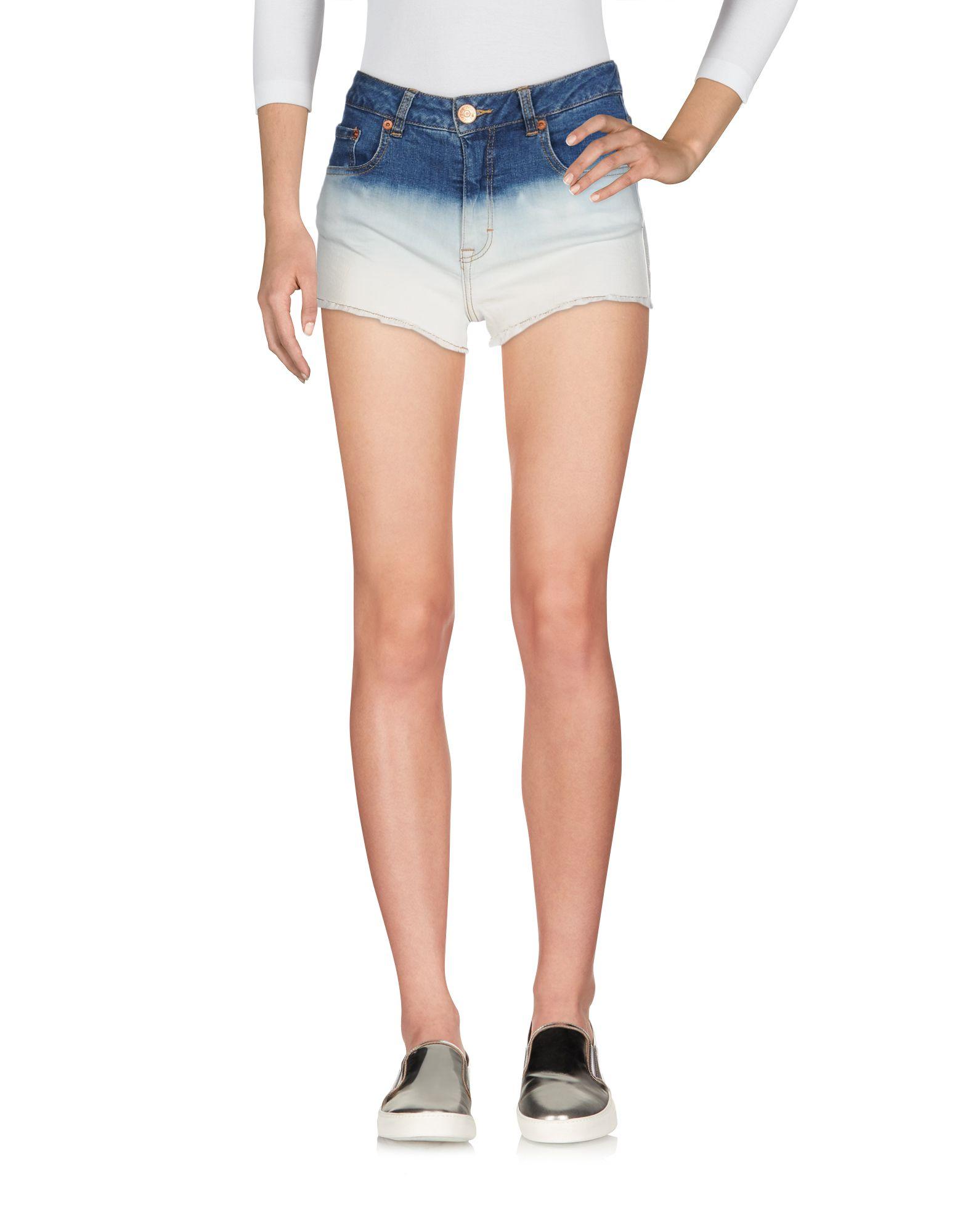 RIPCURL Джинсовые шорты superfine джинсовые шорты