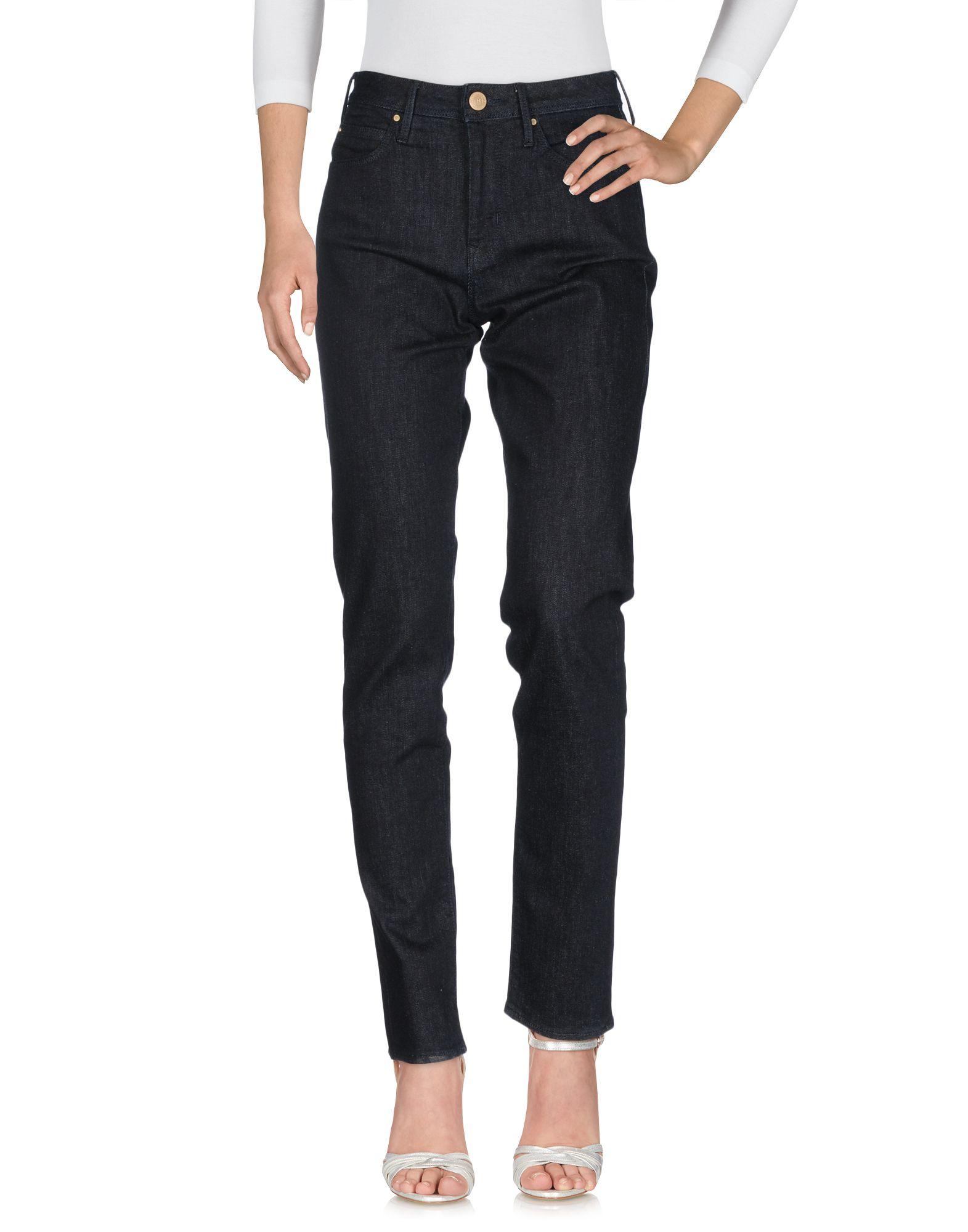 MAGGIE Джинсовые брюки недорго, оригинальная цена