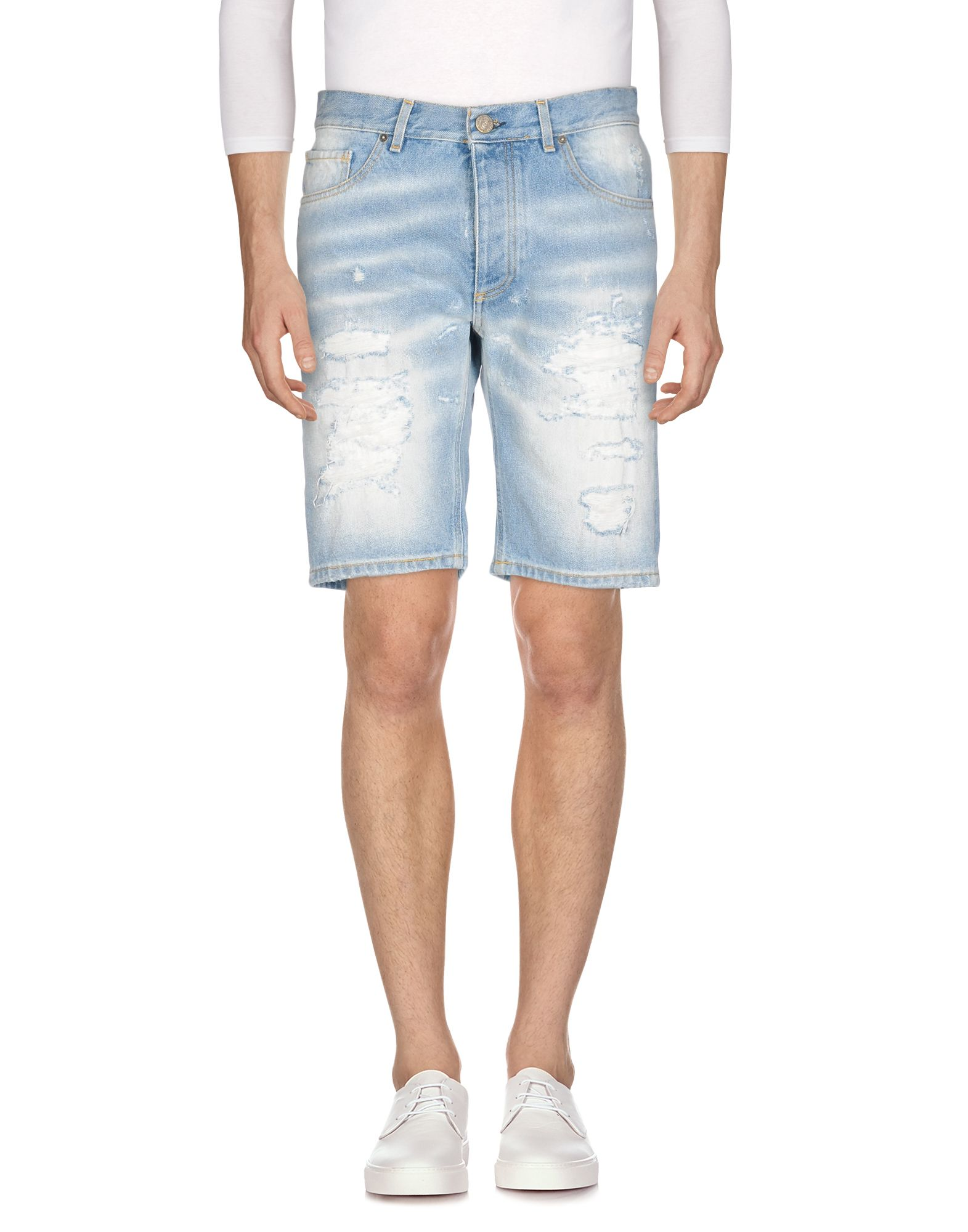 DENIM - Denim bermudas PMDS Premium Mood Denim Superior Outlet Many Kinds Of Cheap Sale Low Price Fee Shipping Free Shipping Good Selling Real Online VUYPLFs
