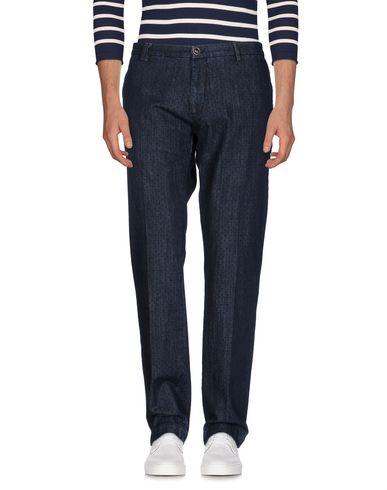 Джинсовые брюки от BRO-SHIP