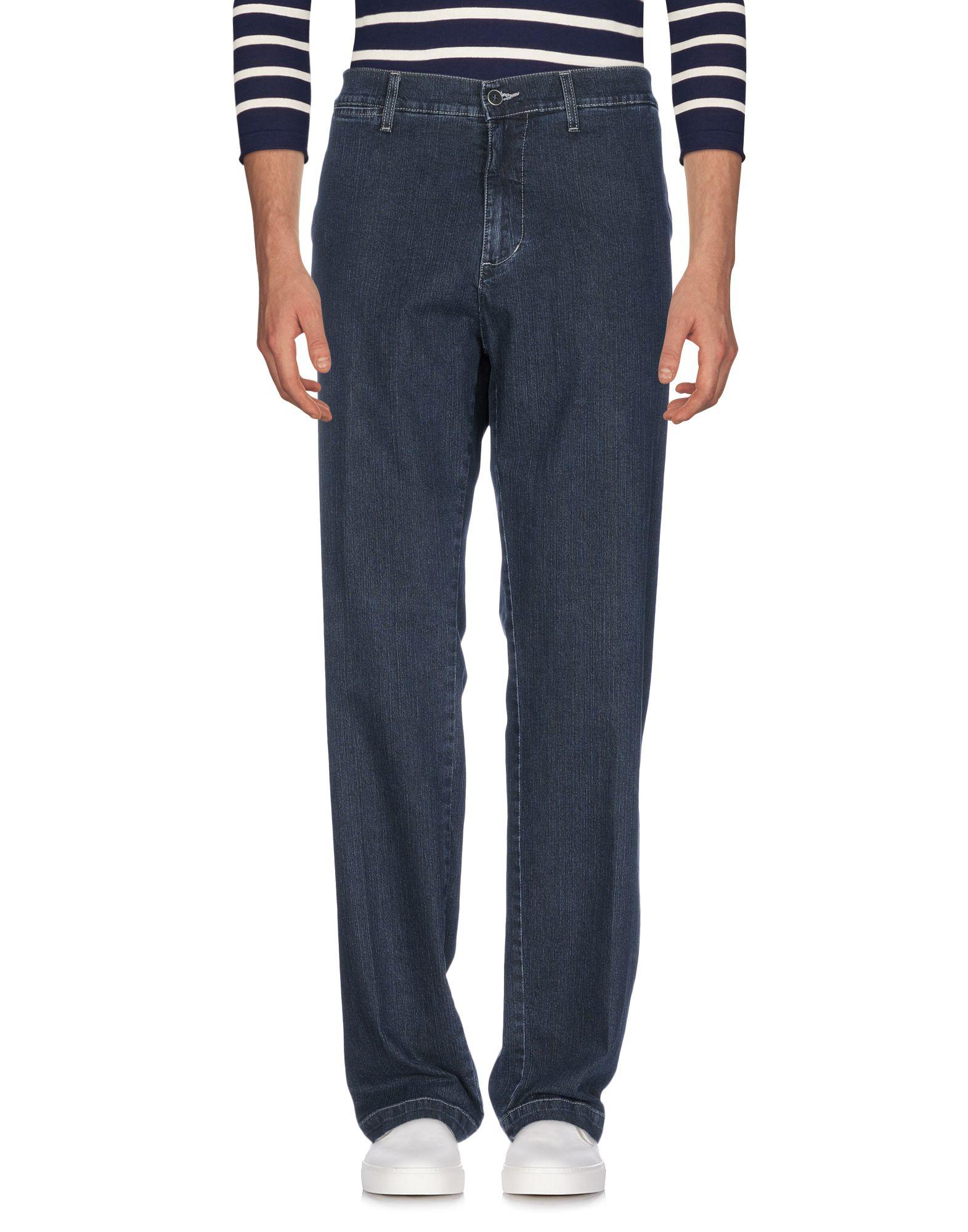 цена HOLIDAY JEANS COMPANY Джинсовые брюки онлайн в 2017 году
