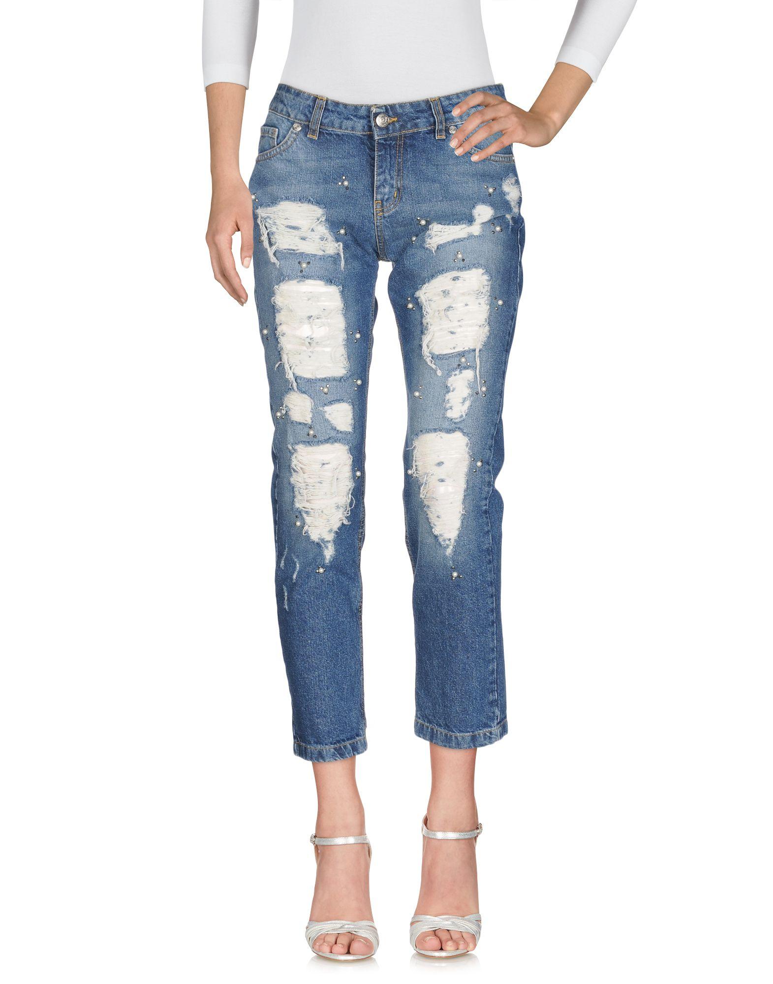 ARTIGLI Джинсовые брюки artigli пиджак