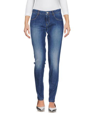HEAVY PROJECT Pantalon en jean femme