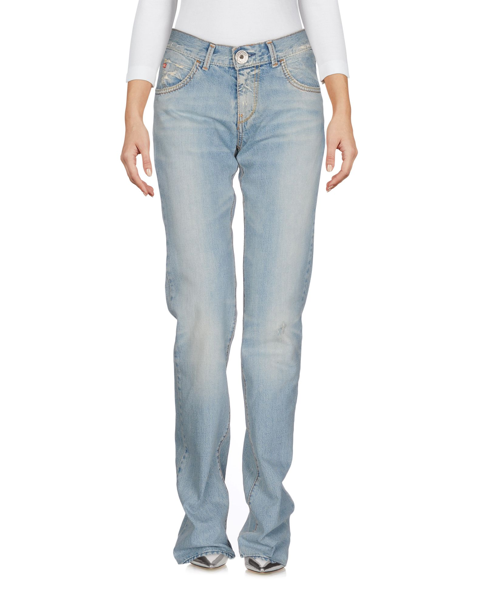 MISS SIXTY Джинсовые брюки miss sixty джинсовые шорты