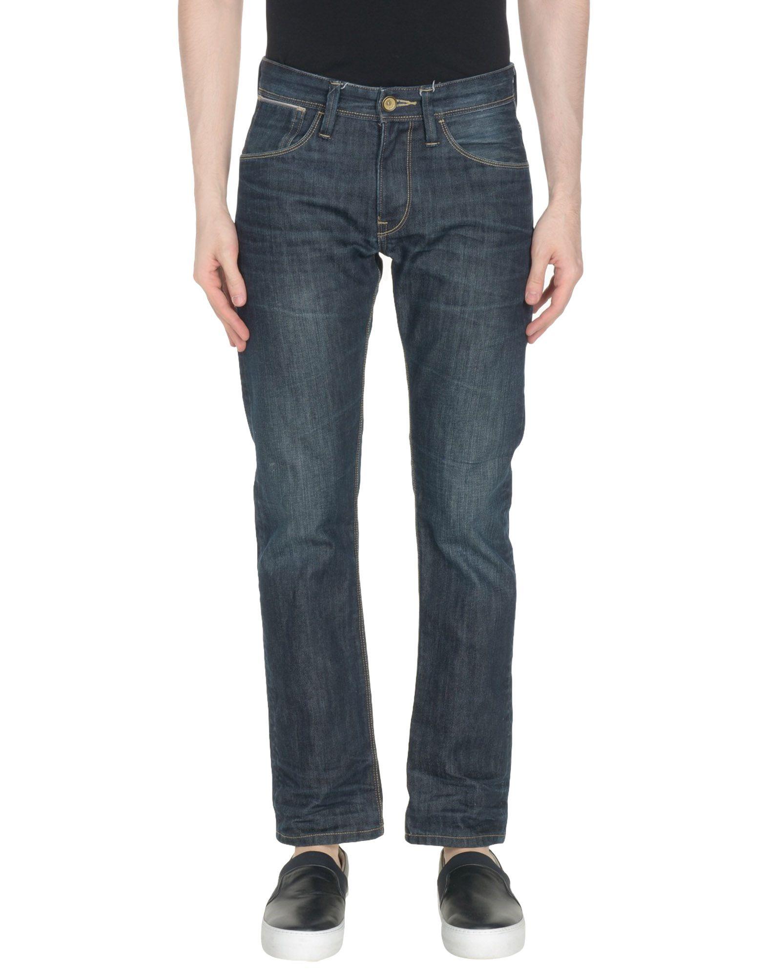 CELIO* Джинсовые брюки behringer ufo202