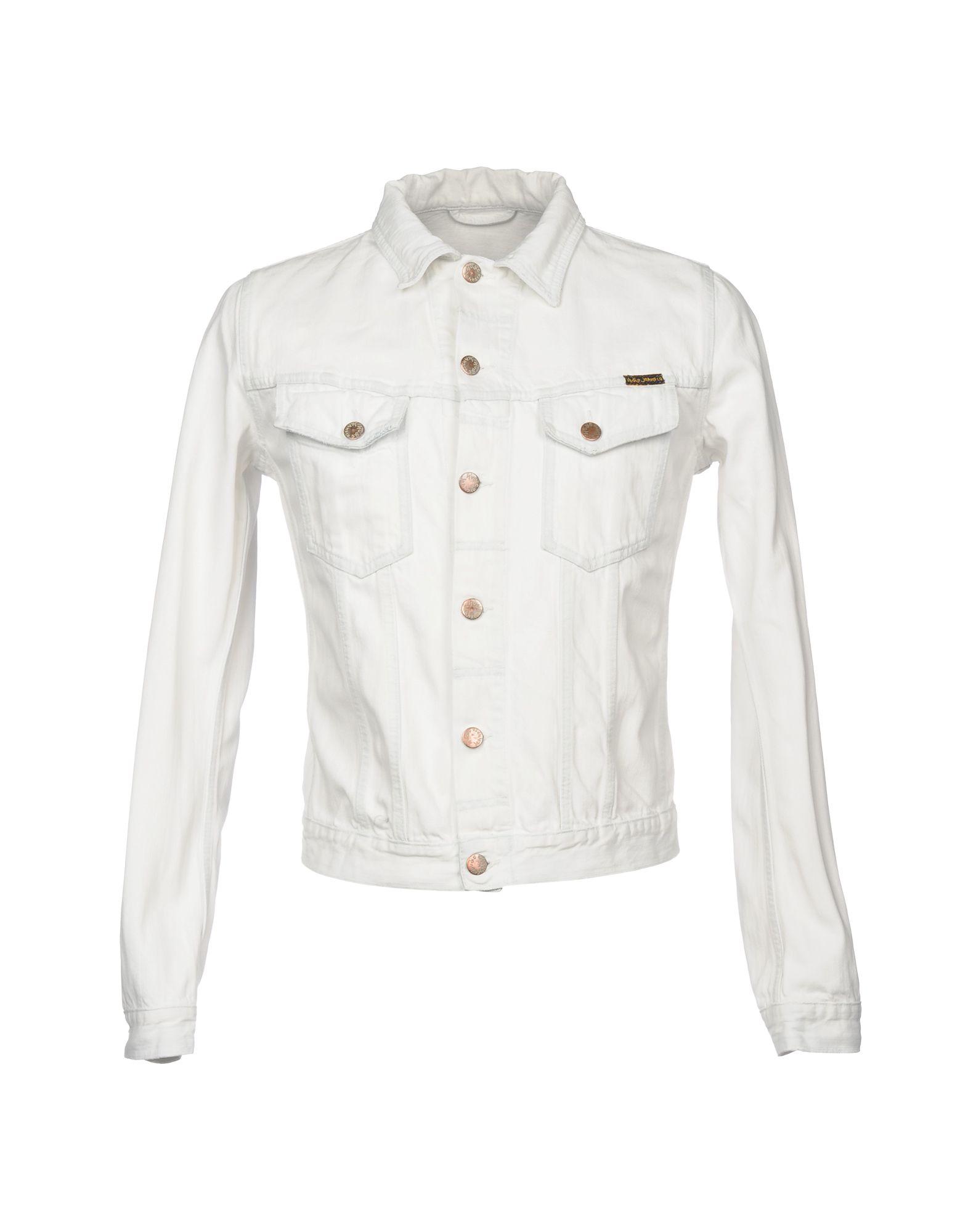 NUDIE JEANS CO Джинсовая рубашка at p co рубашка джинсовая атипико franciacpb33 0915 синий 42