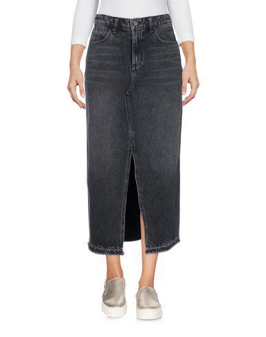 ALEXANDER WANG Jupe en jean femme