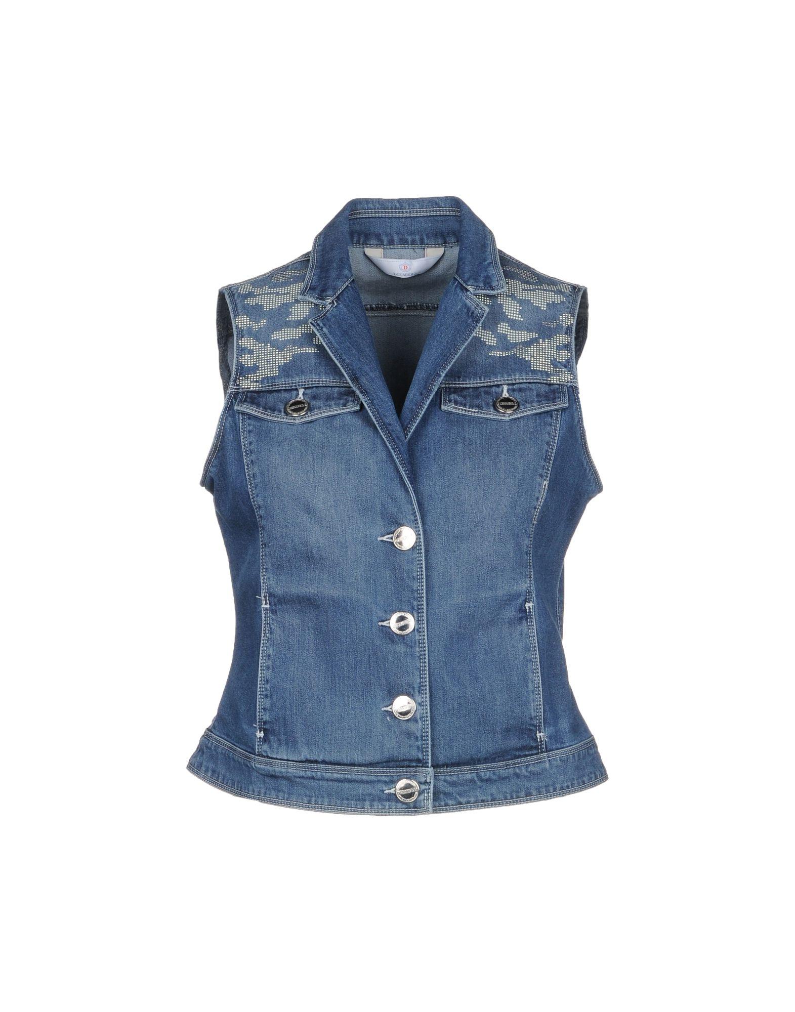 DISMERO Джинсовая верхняя одежда цена 2017