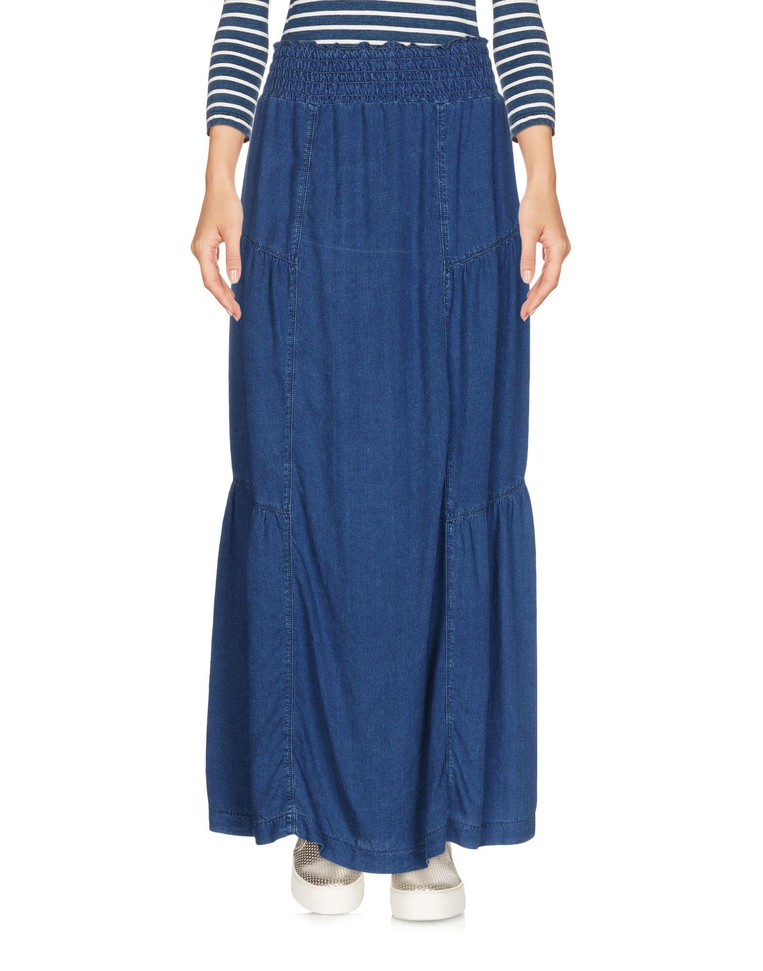 CARLA G. Джинсовая юбка