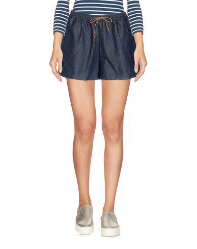 RAME Short en jean femme