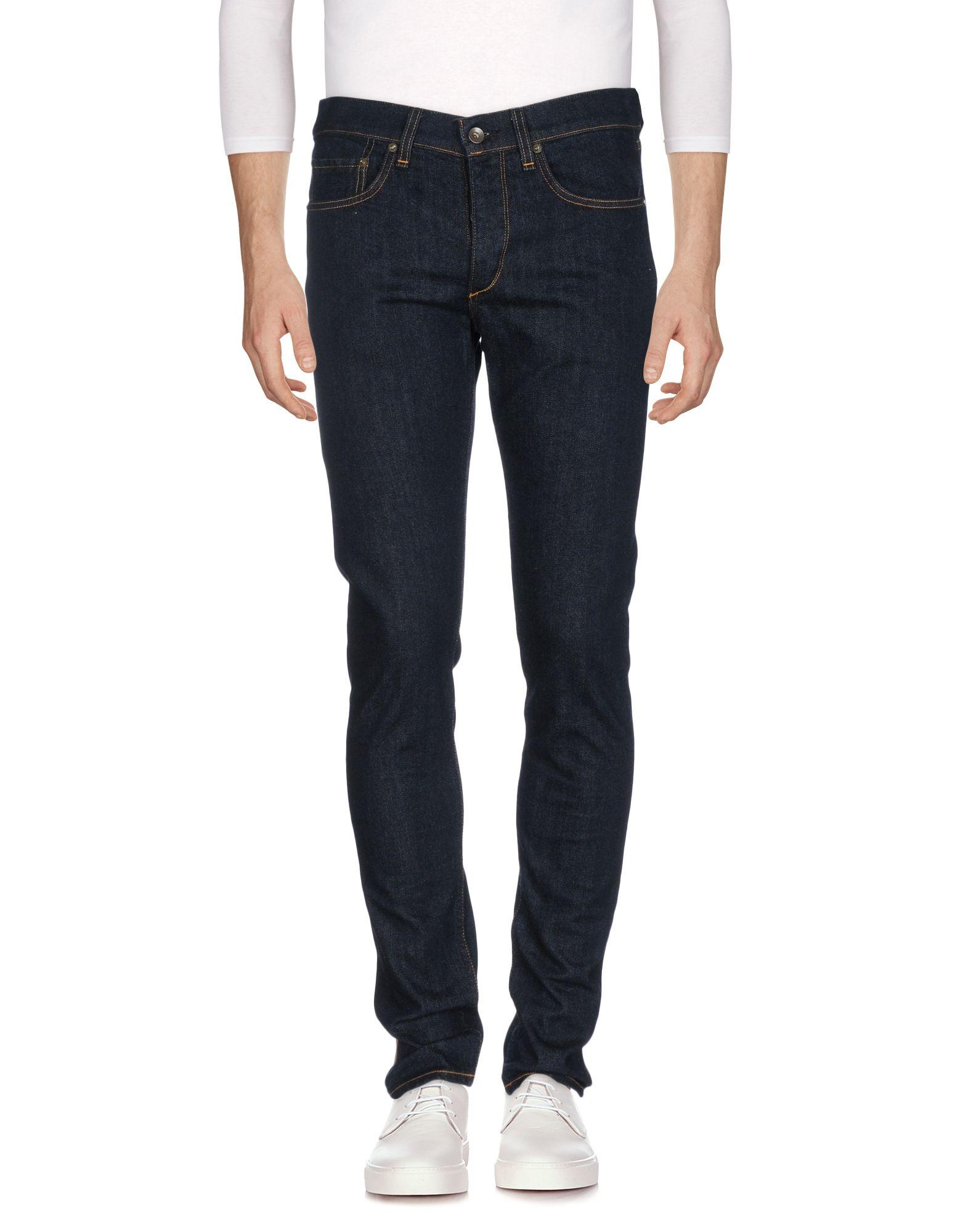 RAG & BONE Denim pants - Item 42658018