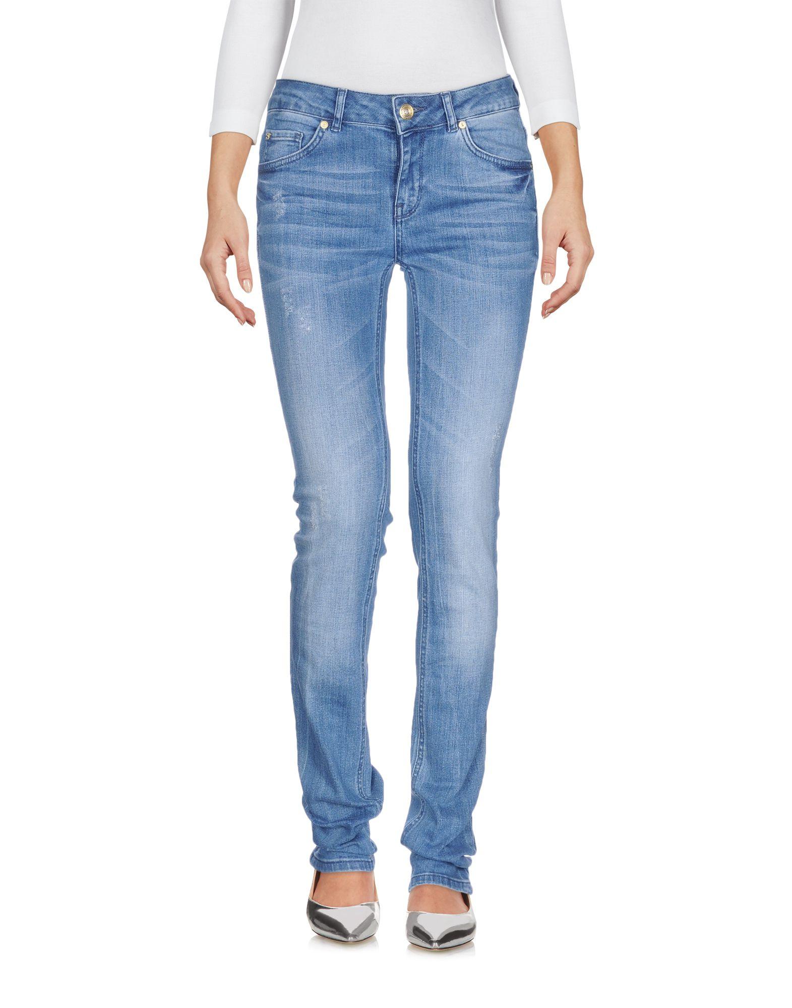 SUPERTRASH Джинсовые брюки supertrash блузка