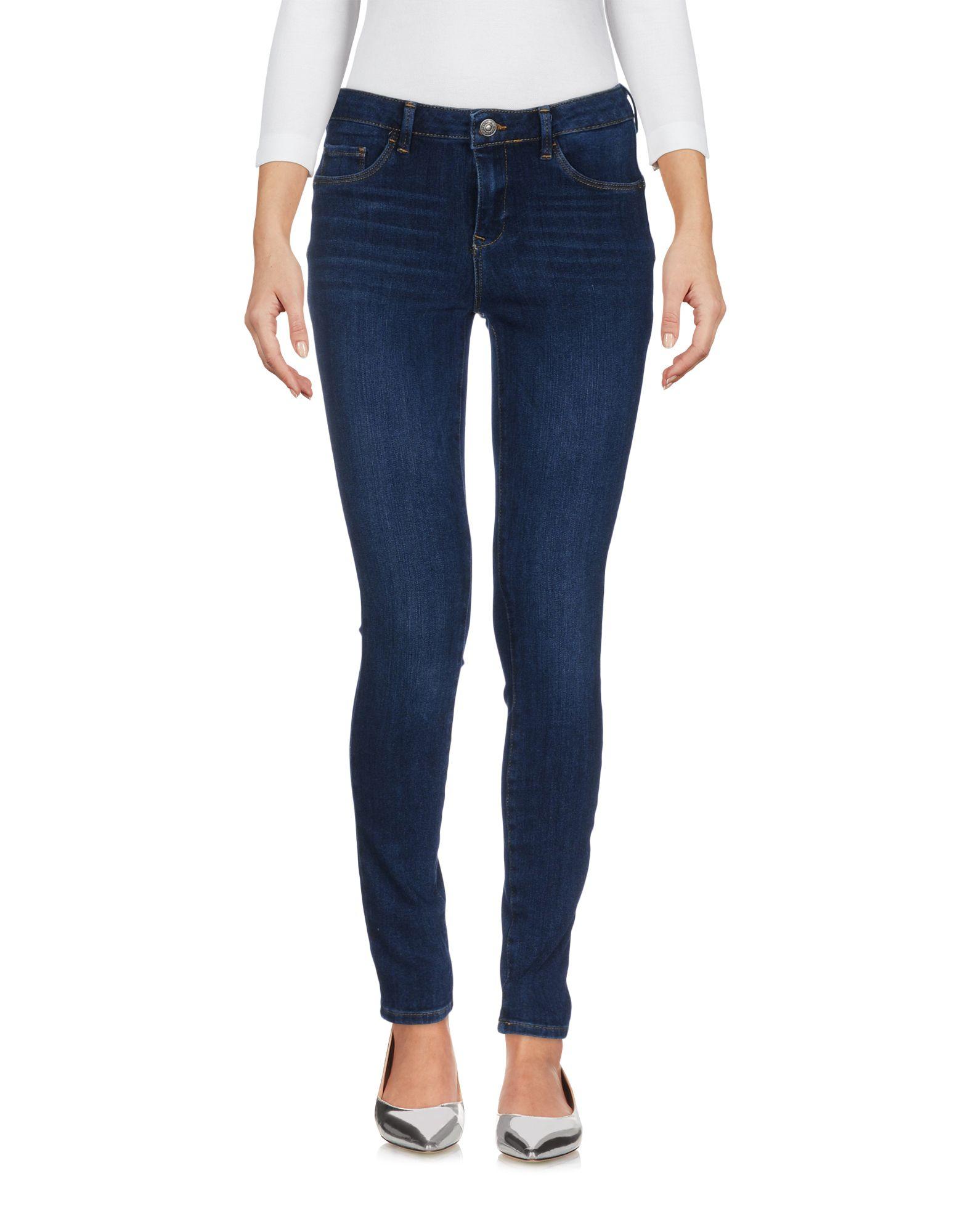 VERO MODA Джинсовые брюки блуза vero moda vero moda ve389ewdfwc0