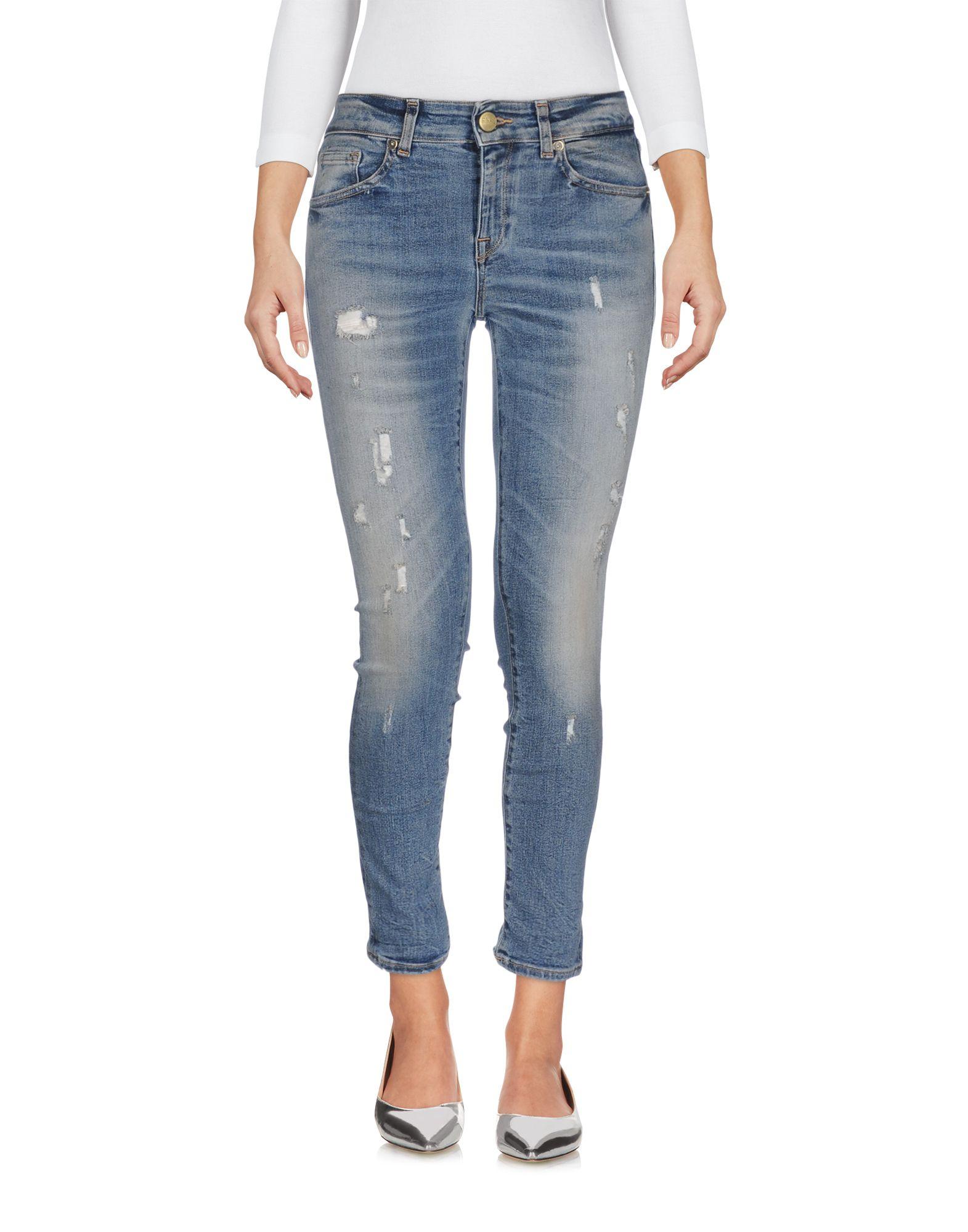 ONLY BLU Джинсовые брюки